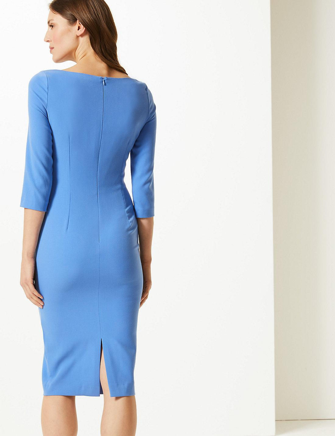 Marks and spencer bodycon dresses for sale