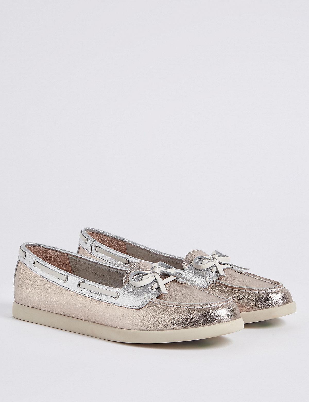A buon mercatoMarks Spencer INSOLIA Glitter Sandalo sulla vendita