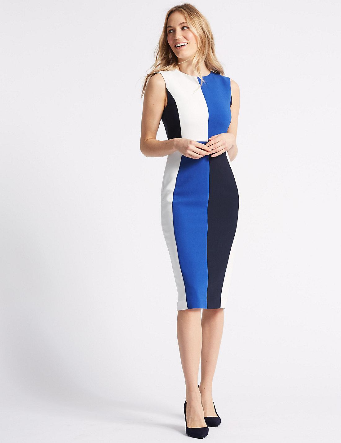 68cec6c8d Gallery. Previously sold at  Marks   Spencer · Women s Bodycon Dresses
