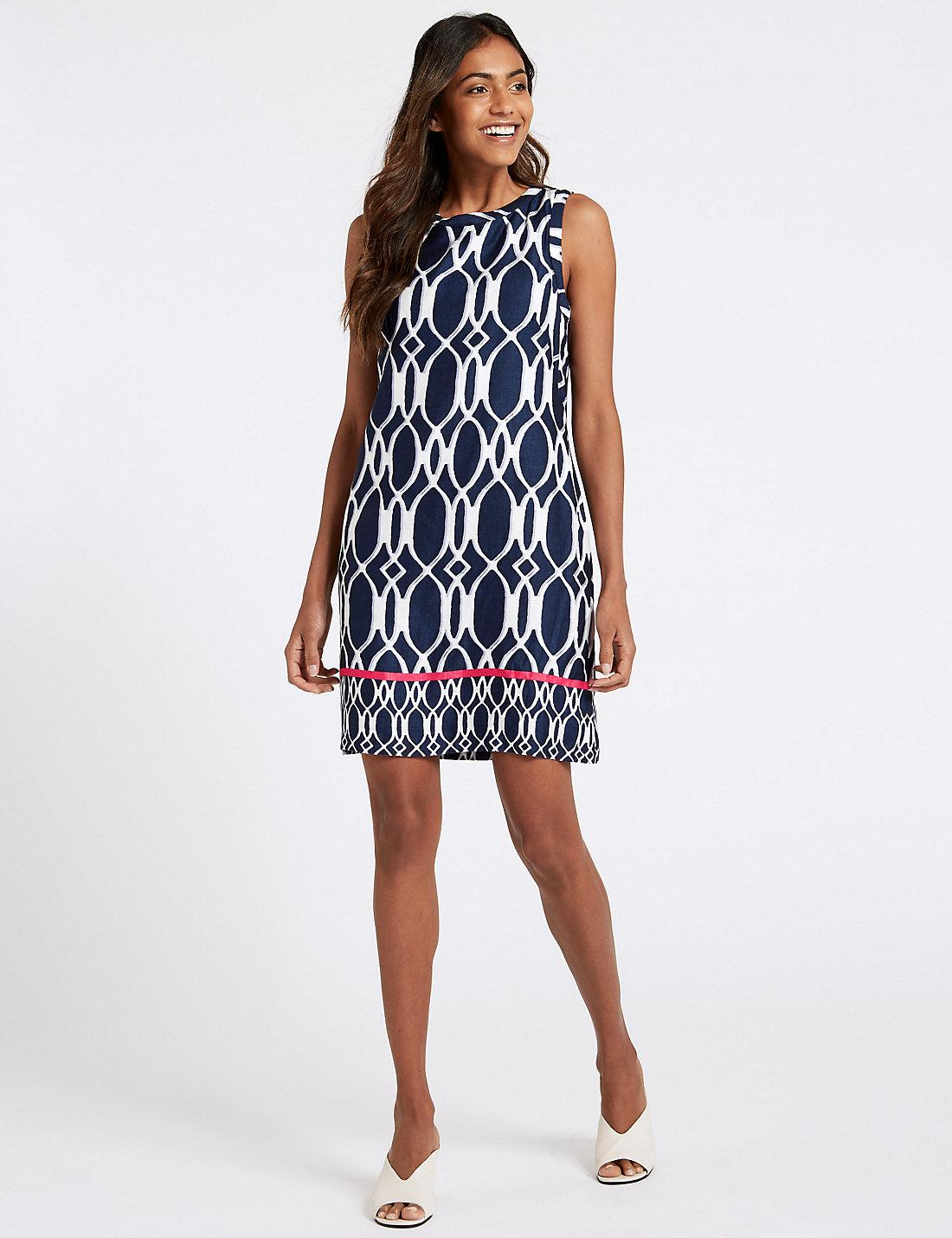 f55d4e213075 Gallery. Previously sold at: Marks & Spencer · Women's Tunic Dresses