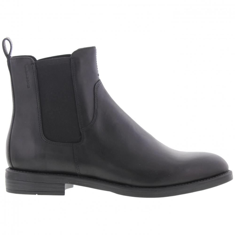 2857041f4 Vagabond - Black Amina Chelsea Ankle Boots - Lyst. View fullscreen