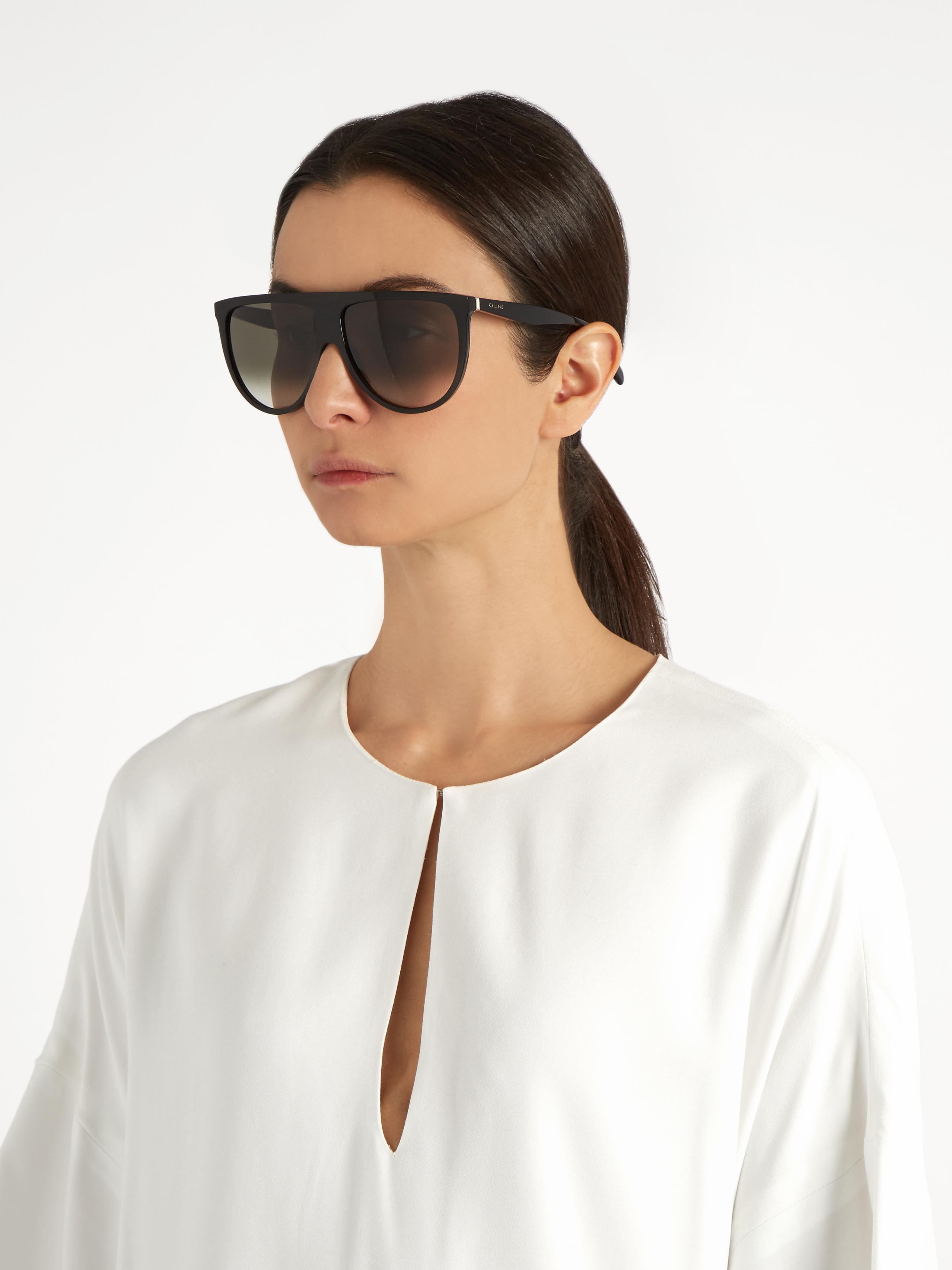 Color Sunglasses Frame