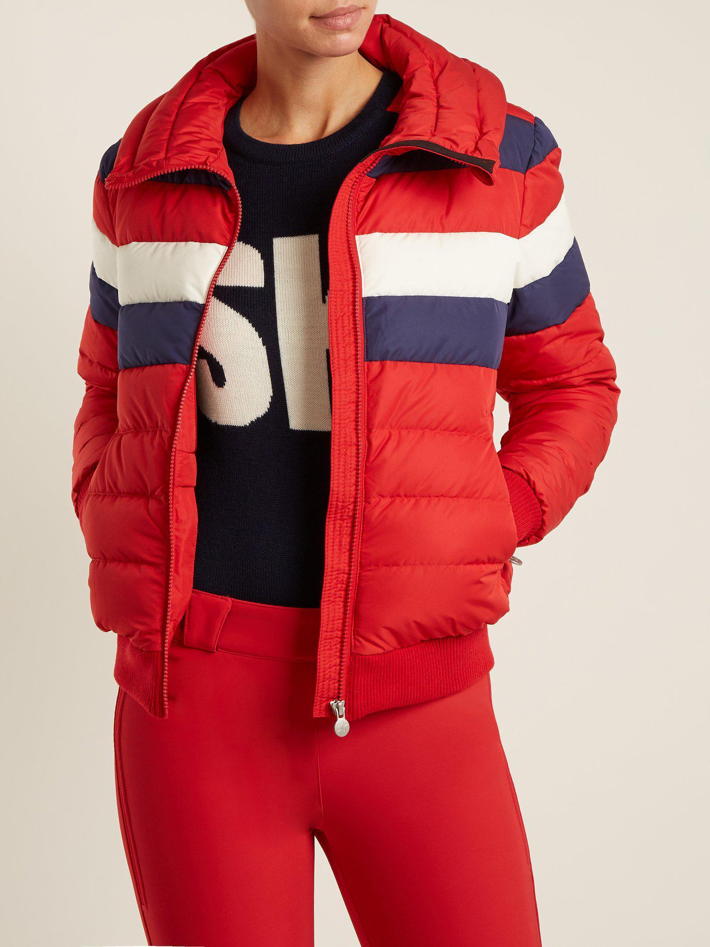 Ski Moment Doudoune Perfect De Veste Queenie Rgqn0X5
