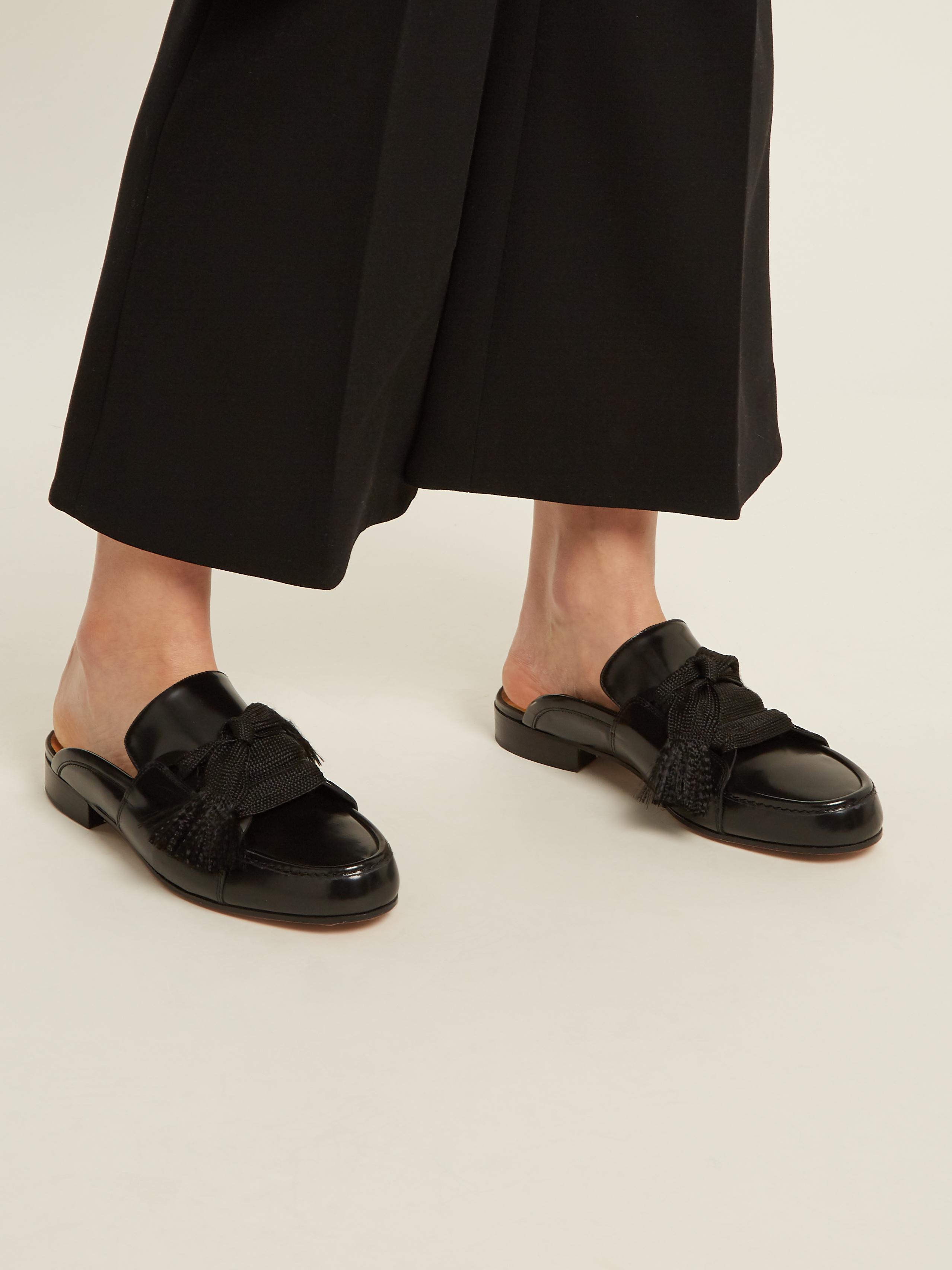 Chloé Harper loafers Comfortable For Sale K2lNbRh