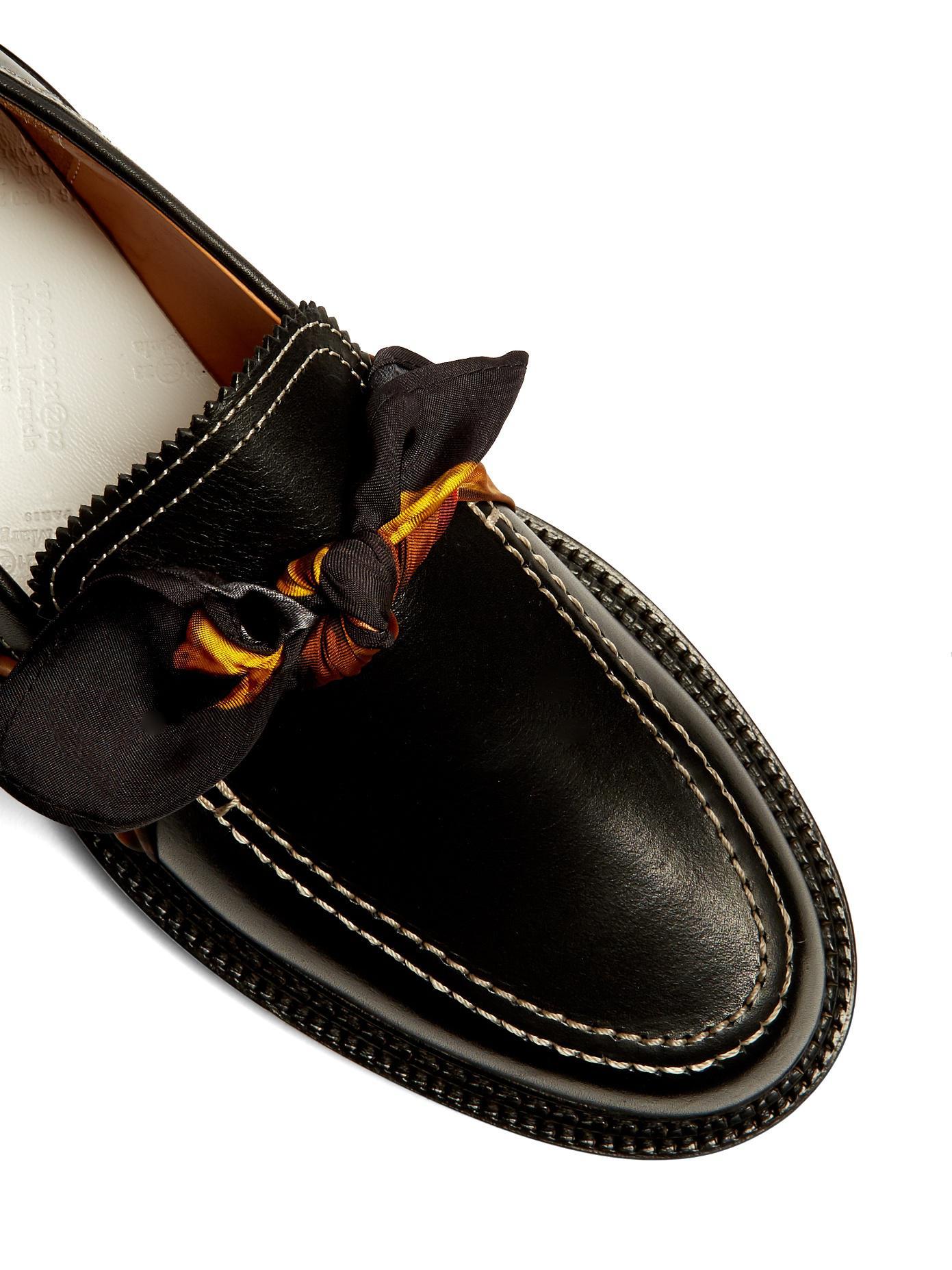 FOOTWEAR - Loafers Maison Martin Margiela w1Uc8