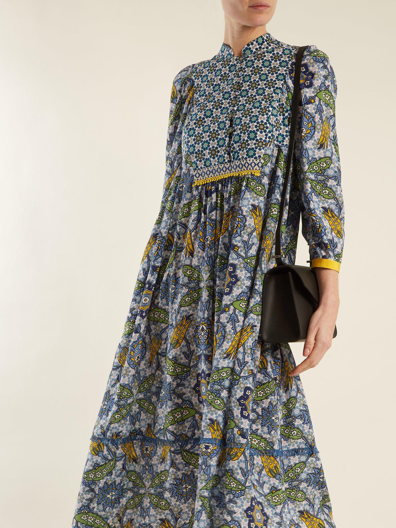 Maxmara Lyst Oriente Robe By Weekend xIIfrq