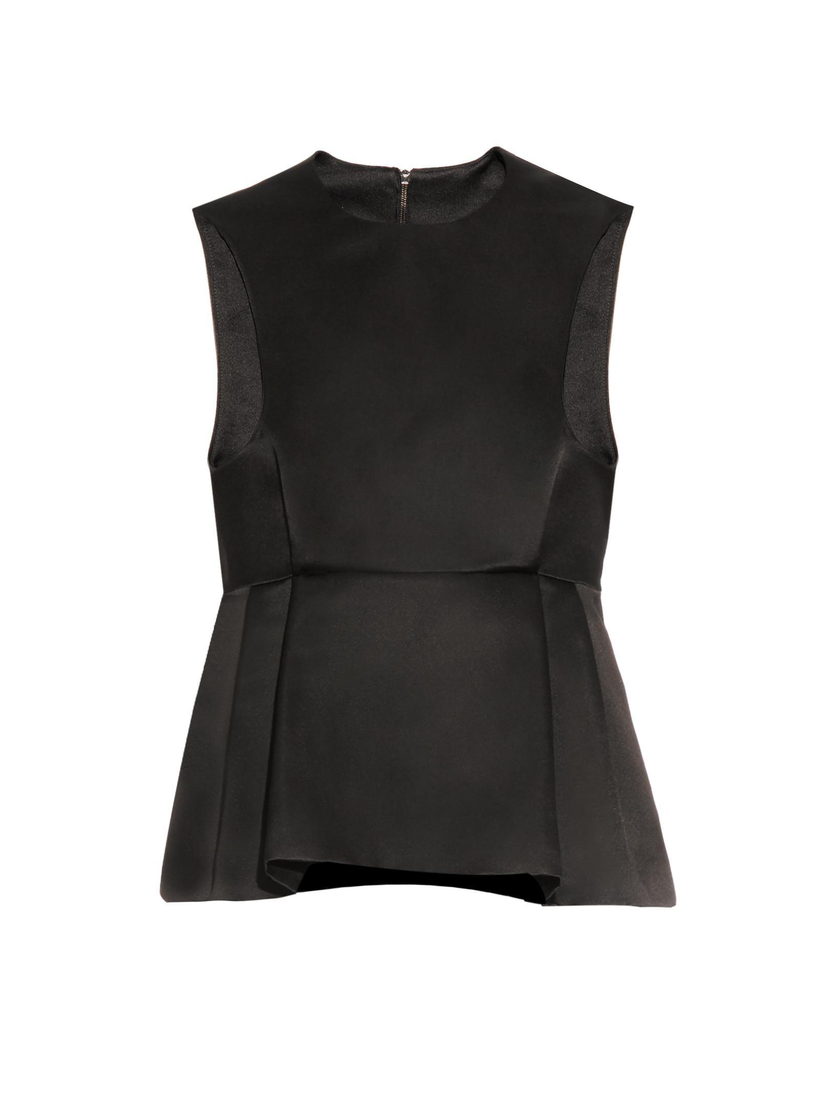 Badydoll duchess silk-satin top Raey Discount Brand New Unisex Cheap Cost Outlet Classic cyRZsCY