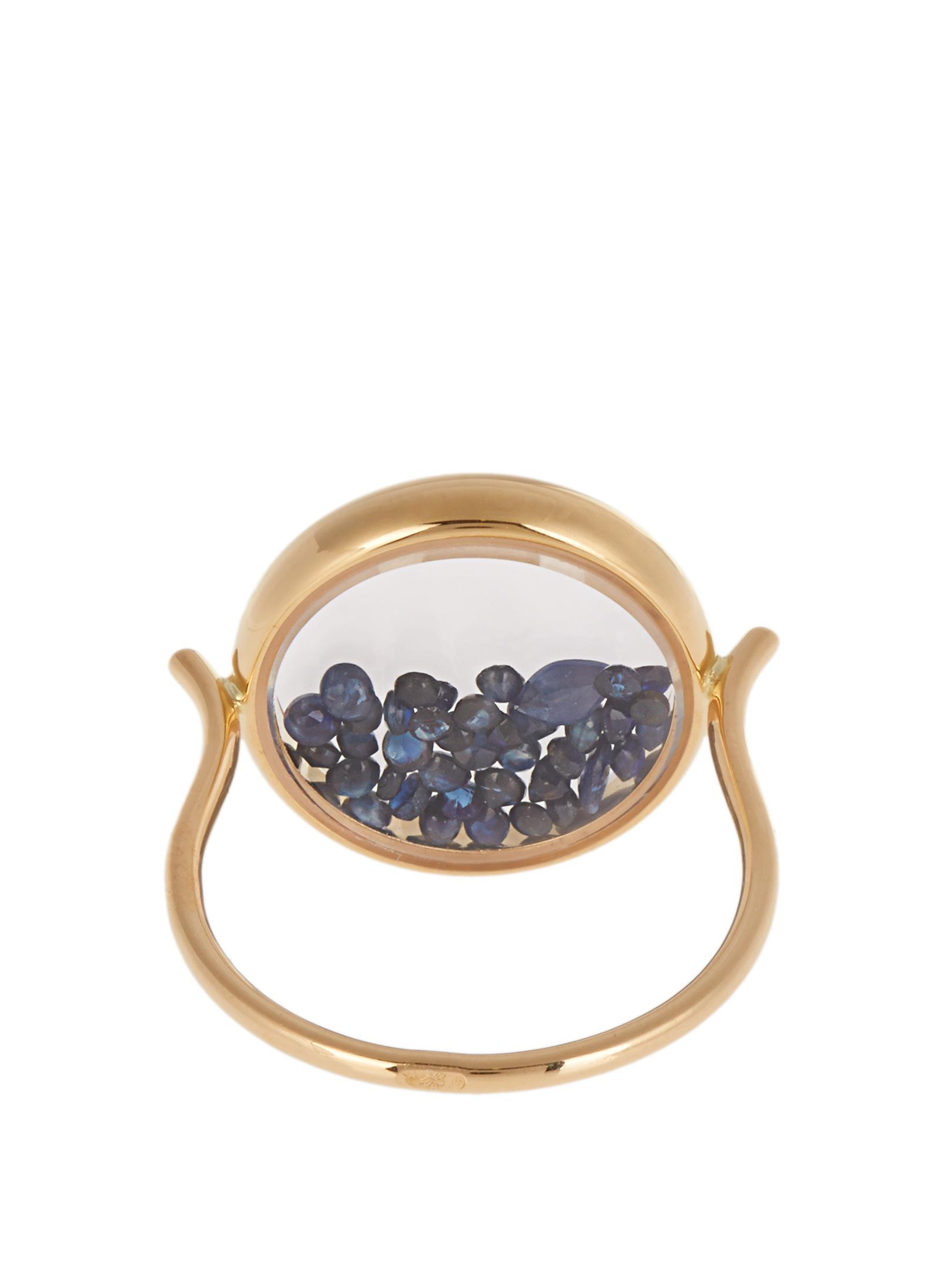 Heart sapphire &amp; yellow-gold ring Aur</ototo></div>                                   <span></span>                               </div>             <div>                                     <div>                                             <div>                                                     <div>                                                             <span>                                 San Francisco                             </span>                                                         </div>                                                 </div>                                             <div>                                                     <ul>                                                             <li>                                                                     <div>                                                                             <a href=