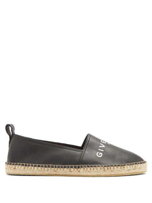 Givenchy Leather espadrilles 1Pcfn