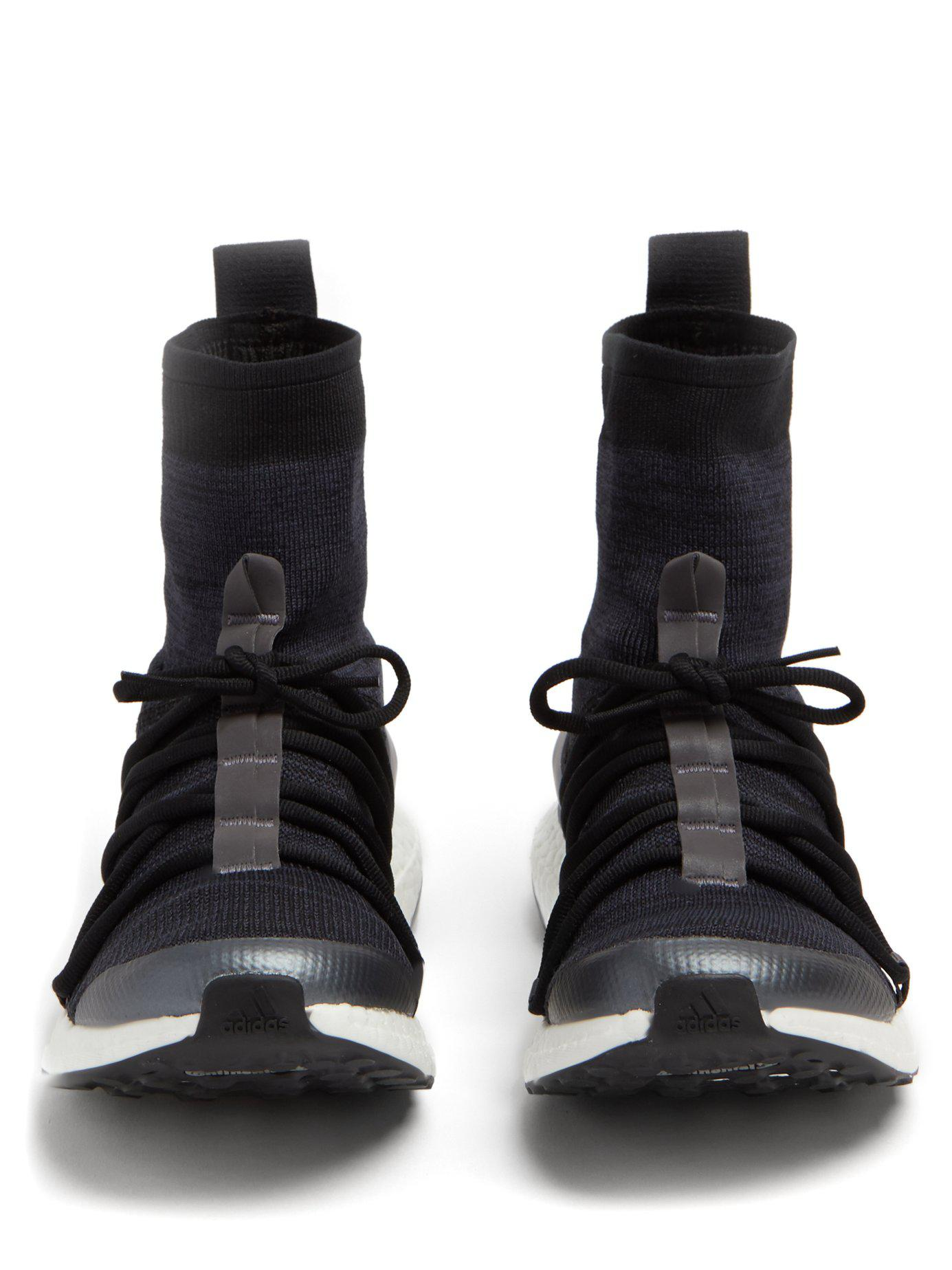official images most popular best price Adidas By Stella Ultra Chaussettes Montantes Baskets Boost X ...
