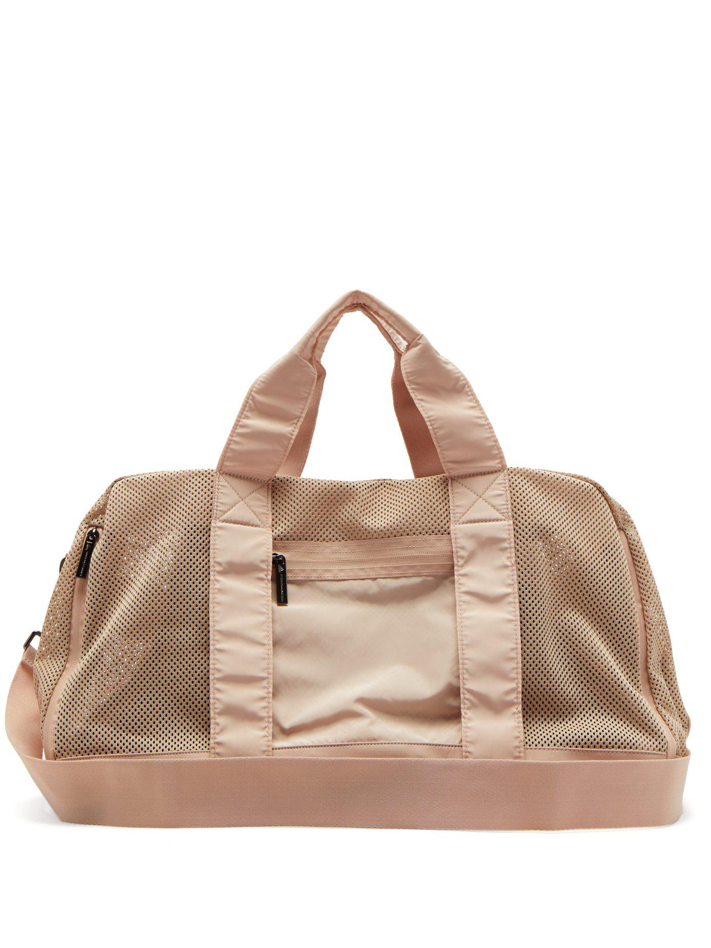 Lyst - Adidas By Stella Mccartney Yoga Bag ed6b4d86dee8d