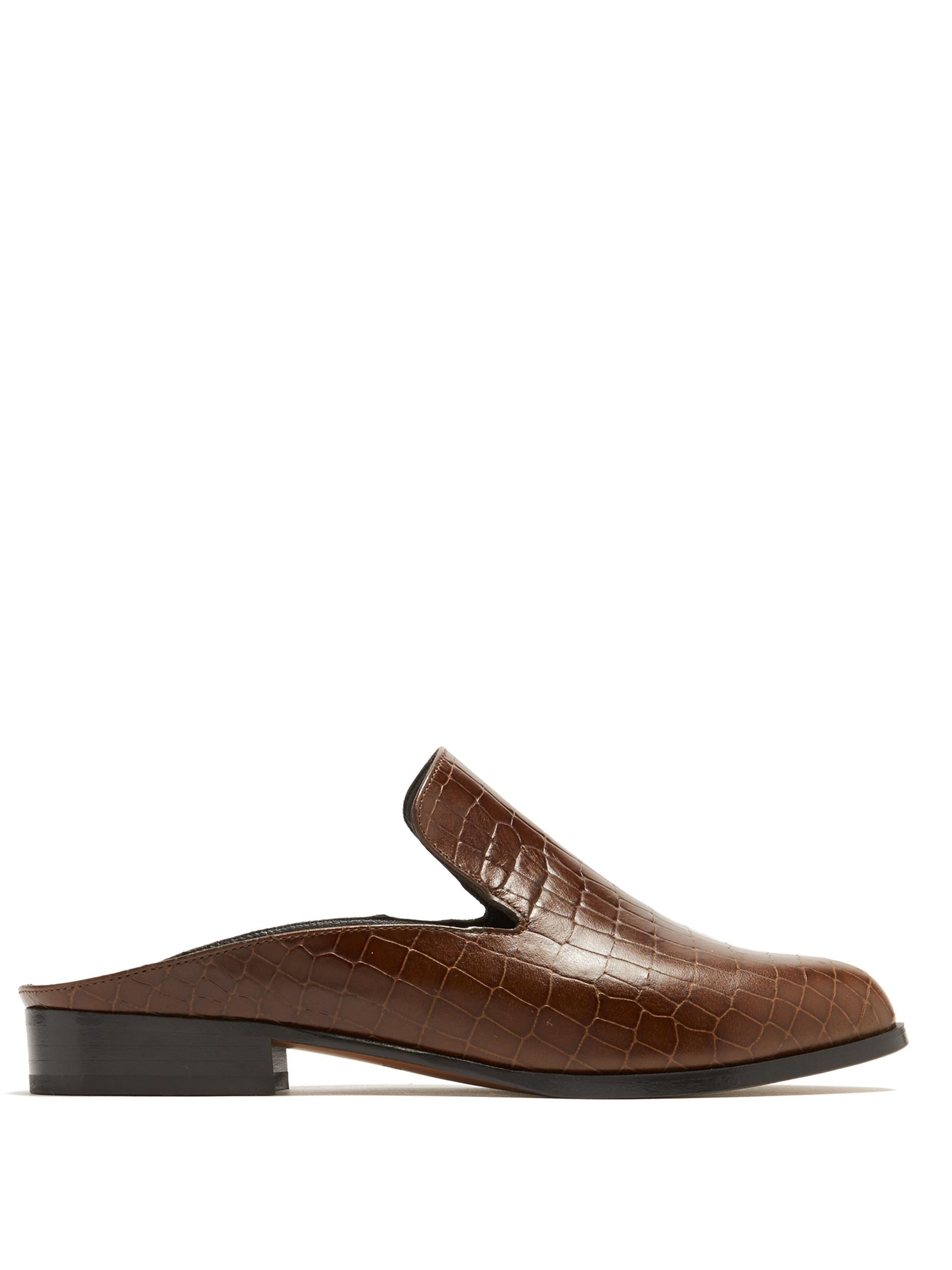 Lynn platform loafers - Black Robert Clergerie GhGDClkUFO