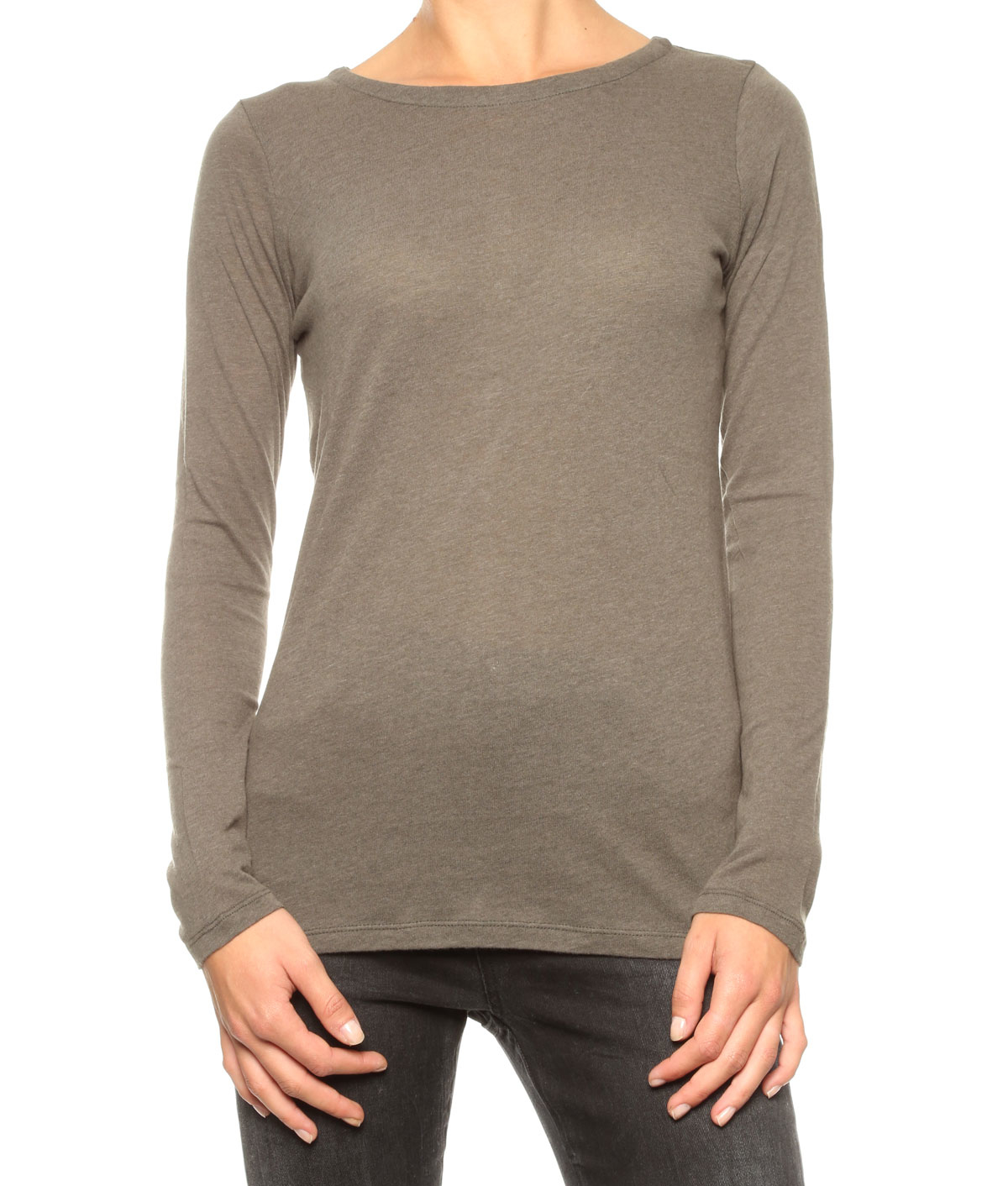 Majestic Filatures T Shirt In Multicolor Lyst