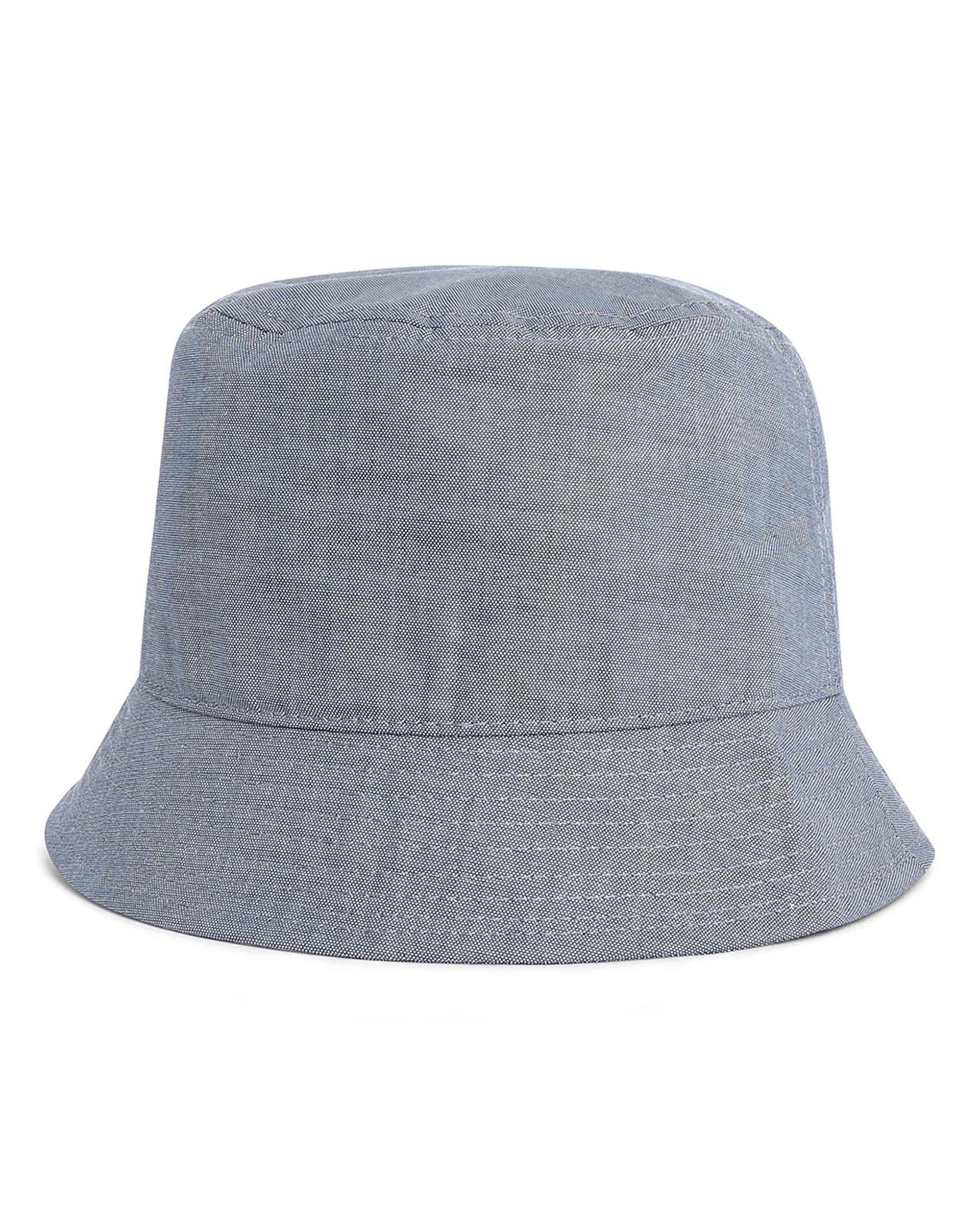 Lacoste Dark Indigo Blue Bucket Hat in Blue for Men   Lyst