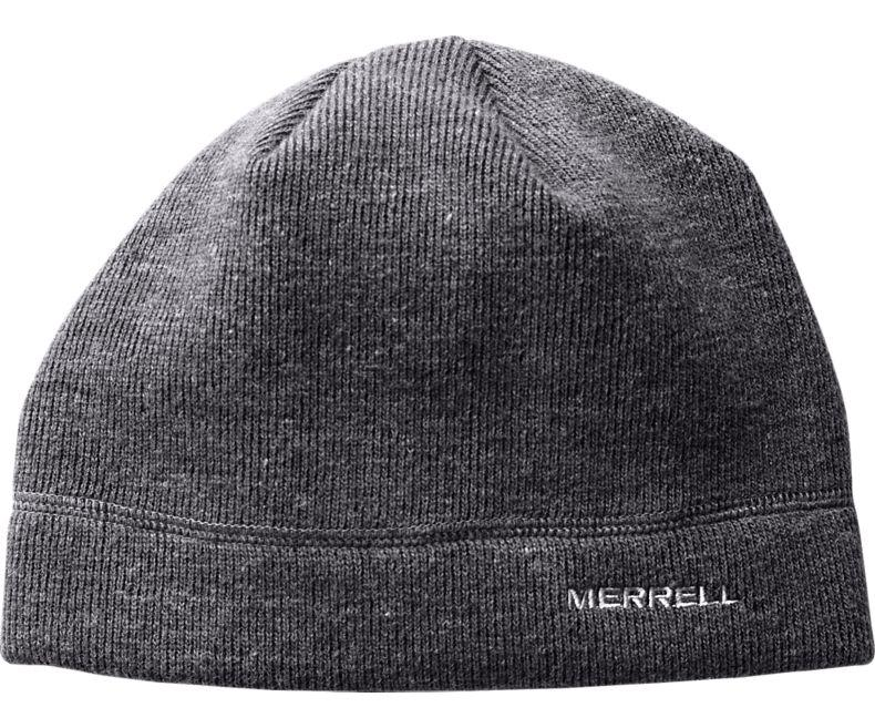 Lyst - Merrell Big Sky Beanie in Gray for Men 6bf6eac8a95