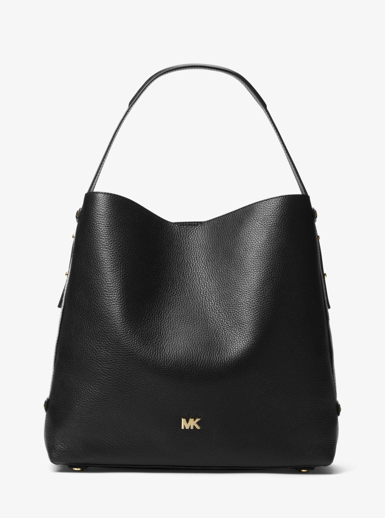 132d602273e5 258 Michael Kors Maddie Handbag Purse MK Bag LAST 1