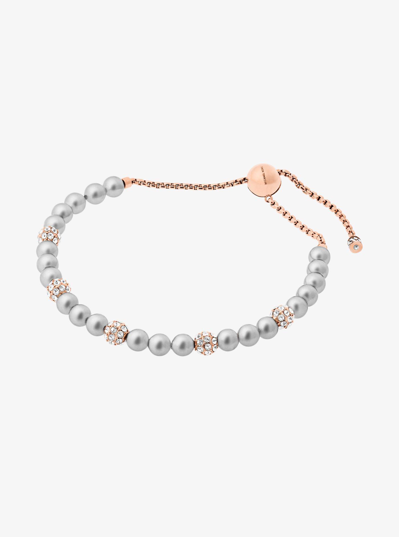 Skagen Women's Rose Gold Bracelet SKJ0971791 3MNbhU