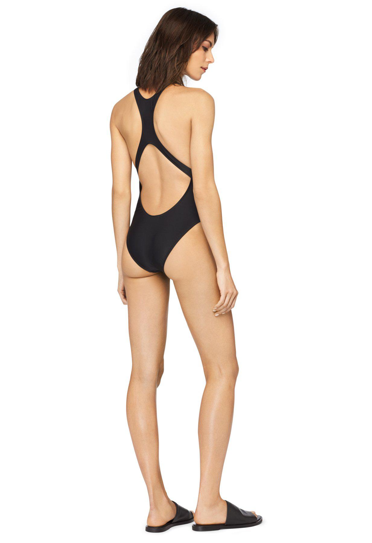 bea3acdb18 Gallery. Women's One Shoulder Bikinis Women's Montce Swim ...