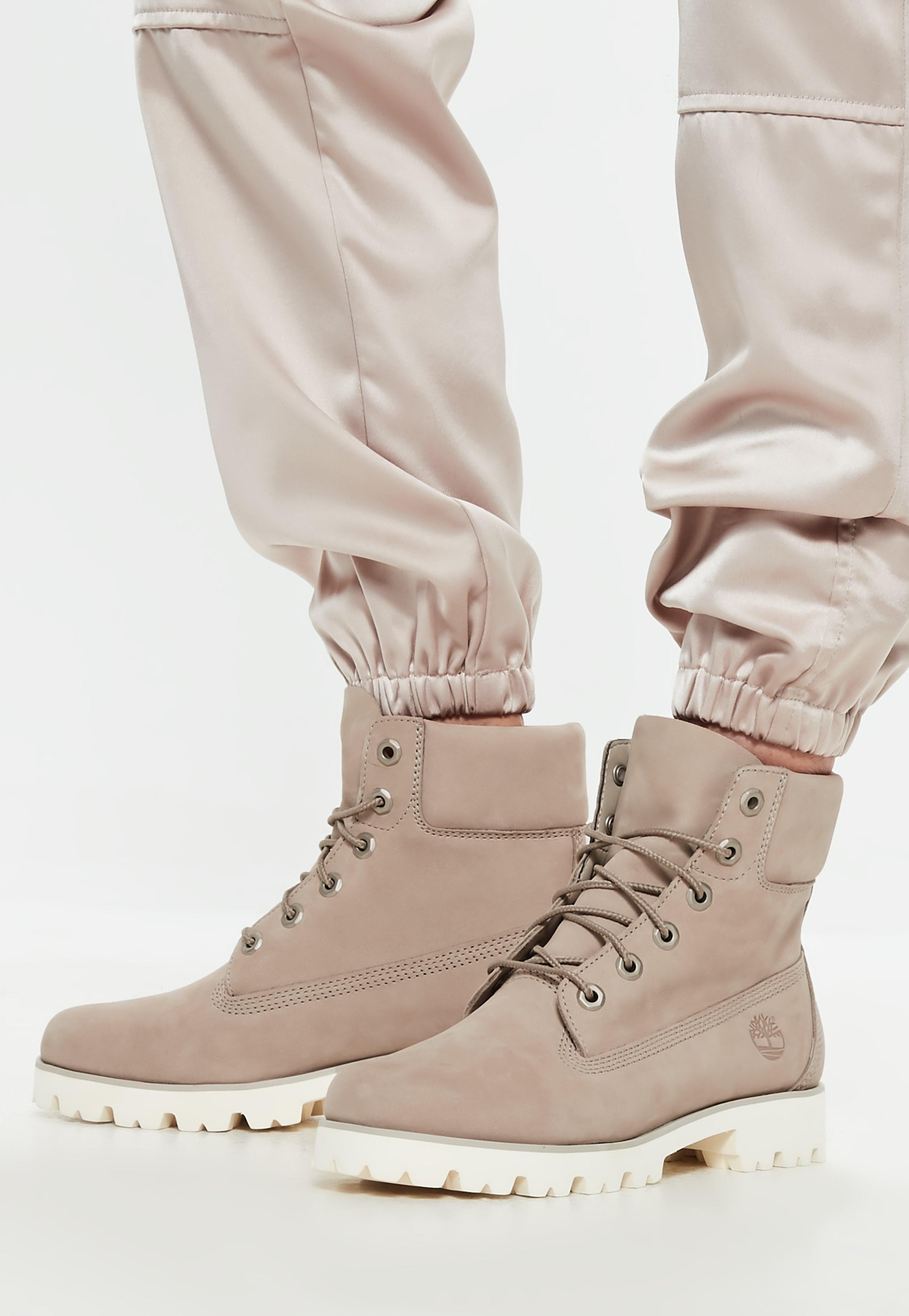 Timberland 6 Inch Light Heritage Cashmere Flat Boots clearance exclusive clearance very cheap countdown package sale online i7aVMmaB