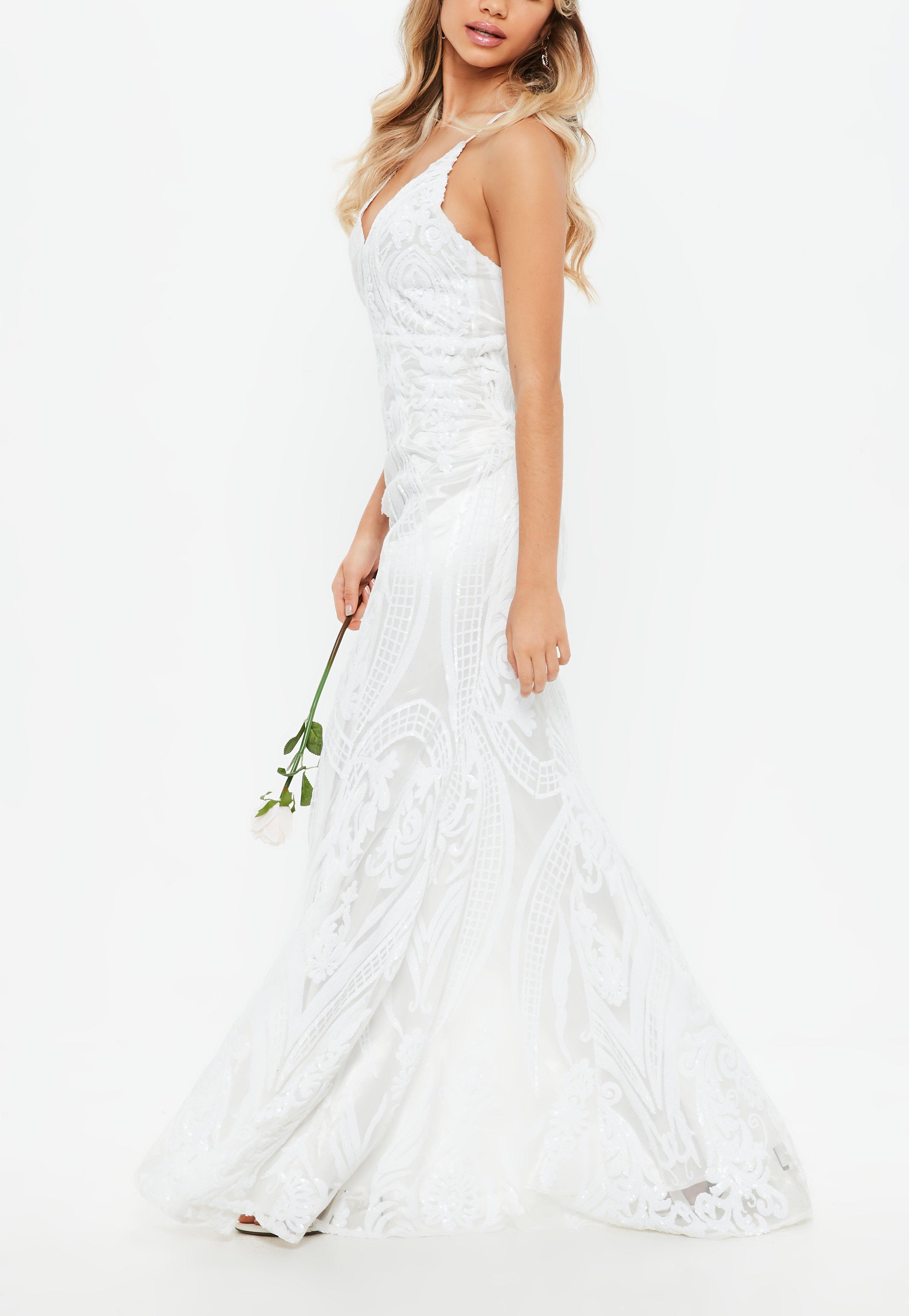 e5d40fbd383 Gallery. Women s Wedding Dresses Women s Poplin Dresses Women s Dolce  Gabbana Majolica Women s White ...