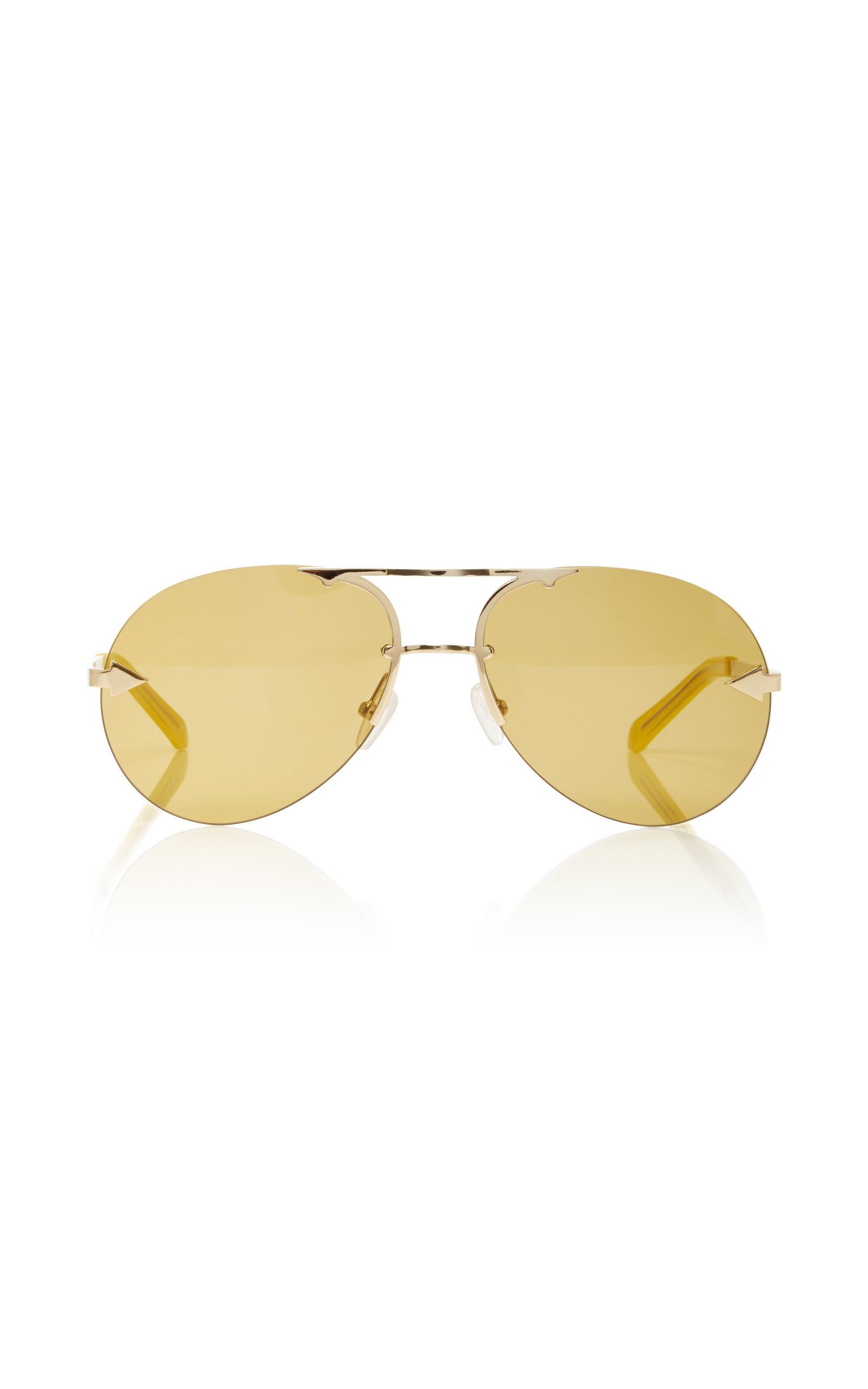 Womens Love Hangover Sunglasses Karen Walker 2e4ha5n7o