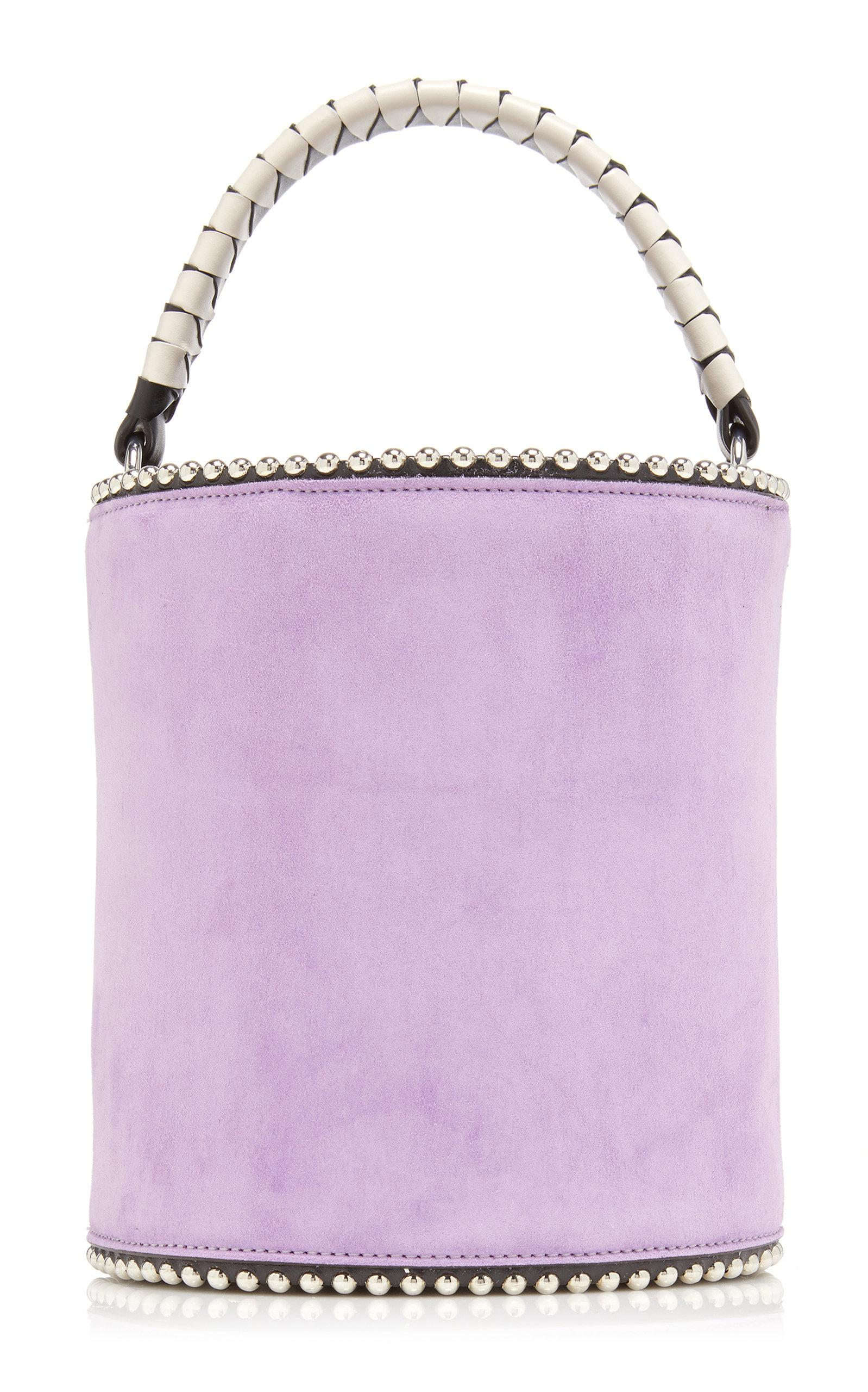 Mini Olivia Bag with Metal Piping Les Petits Joueurs FWcbETBzHh