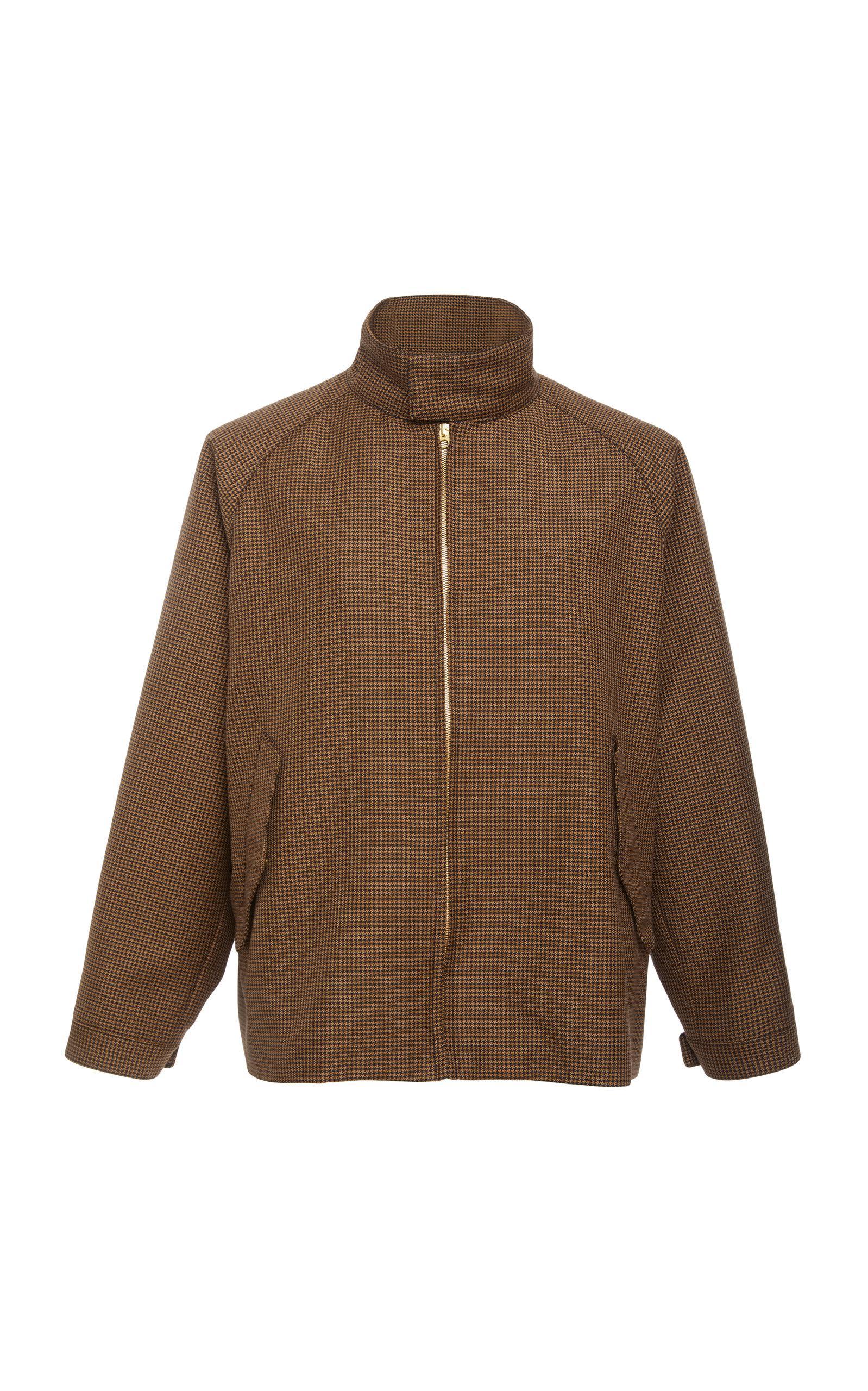 timeless design 0f894 9648a camoshita-multi-No-collar-Zip-Jacket.jpeg