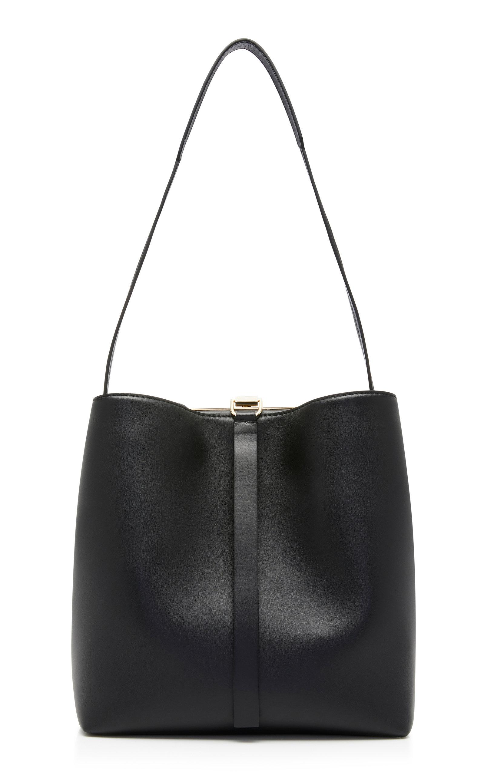 Frame Shoulder Bag - Black Proenza Schouler O5PGXC3