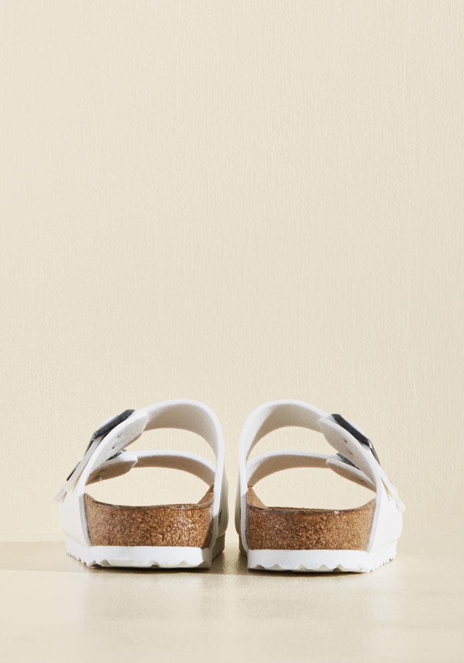 Birkenstock - Multicolor Strappy Camper Sandal - Narrow - Lyst. View  fullscreen af8e5297d6d