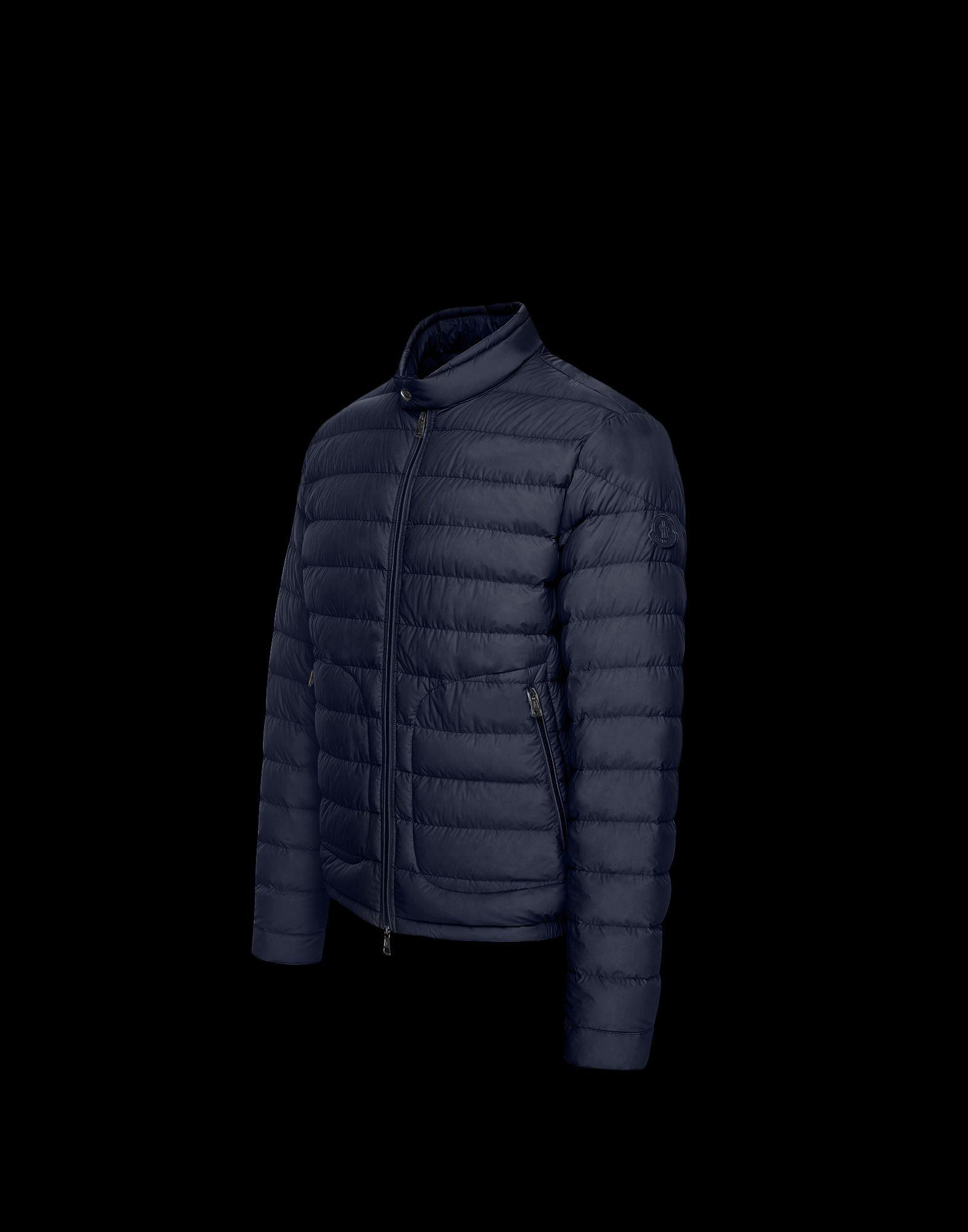 a8f293f71 Moncler Acorus in Blue for Men - Lyst