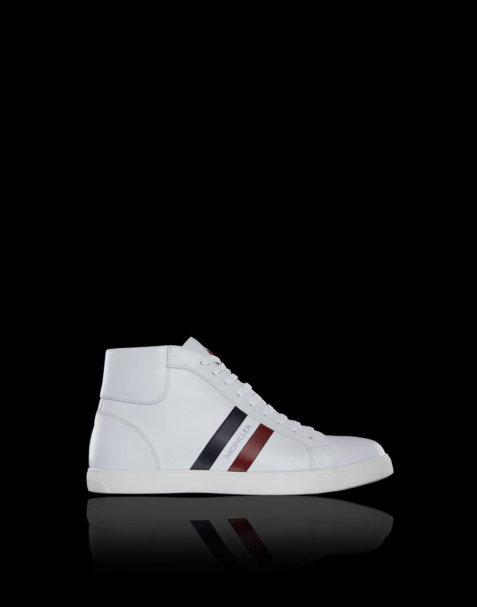 3329ede22 Lyst - Moncler Maverik in White for Men