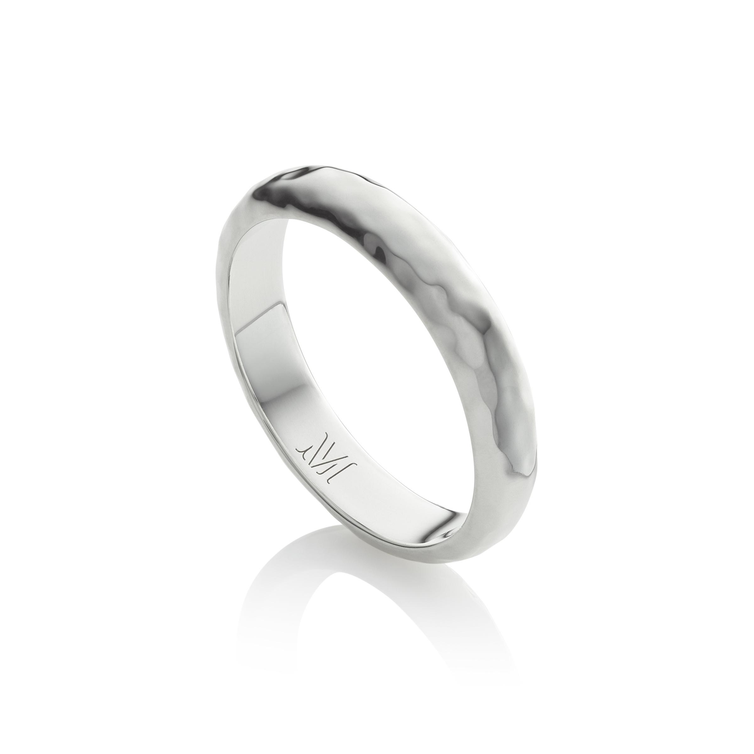 enlarged icon products thin platinum band diamond jewelry the bands realreal rings gucci wedding