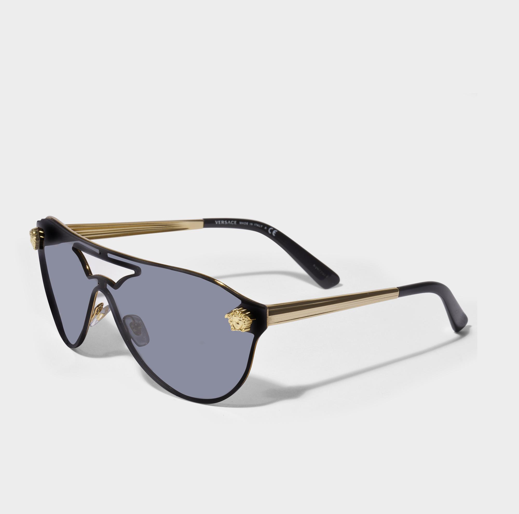 b7d9317730 Gallery. Women s Chloe Marlow Women s Mirrored Sunglasses ...
