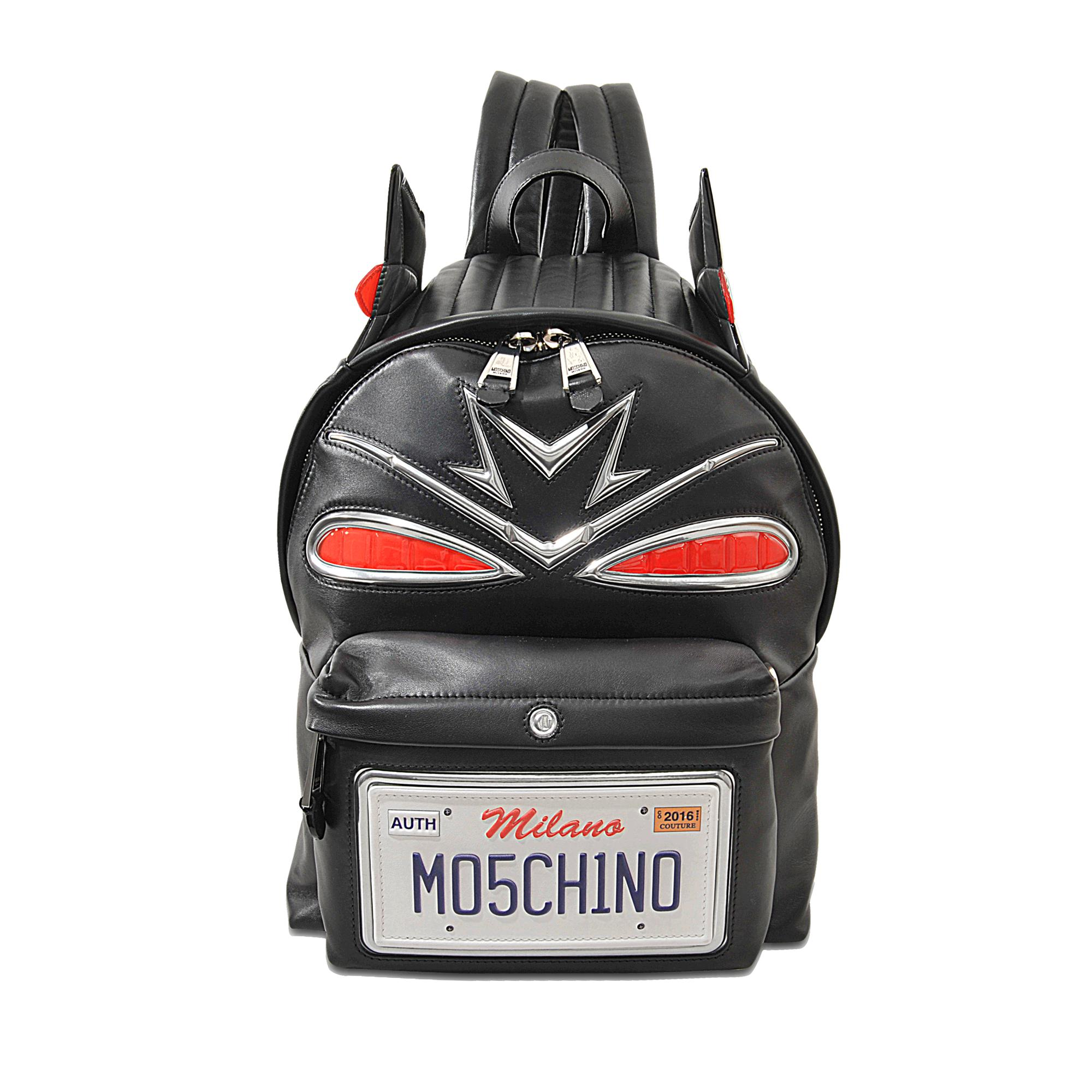 Cadillac Backpack Moschino dmyyoUp