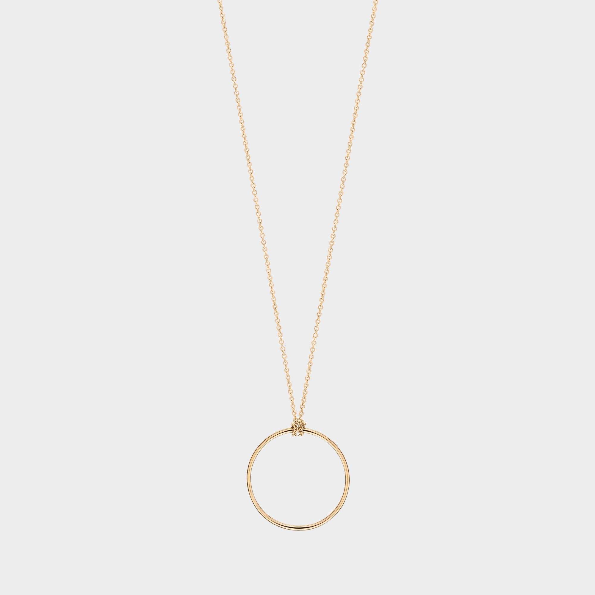 Ginette NY bar necklace - Yellow & Orange srUBXLKvMC