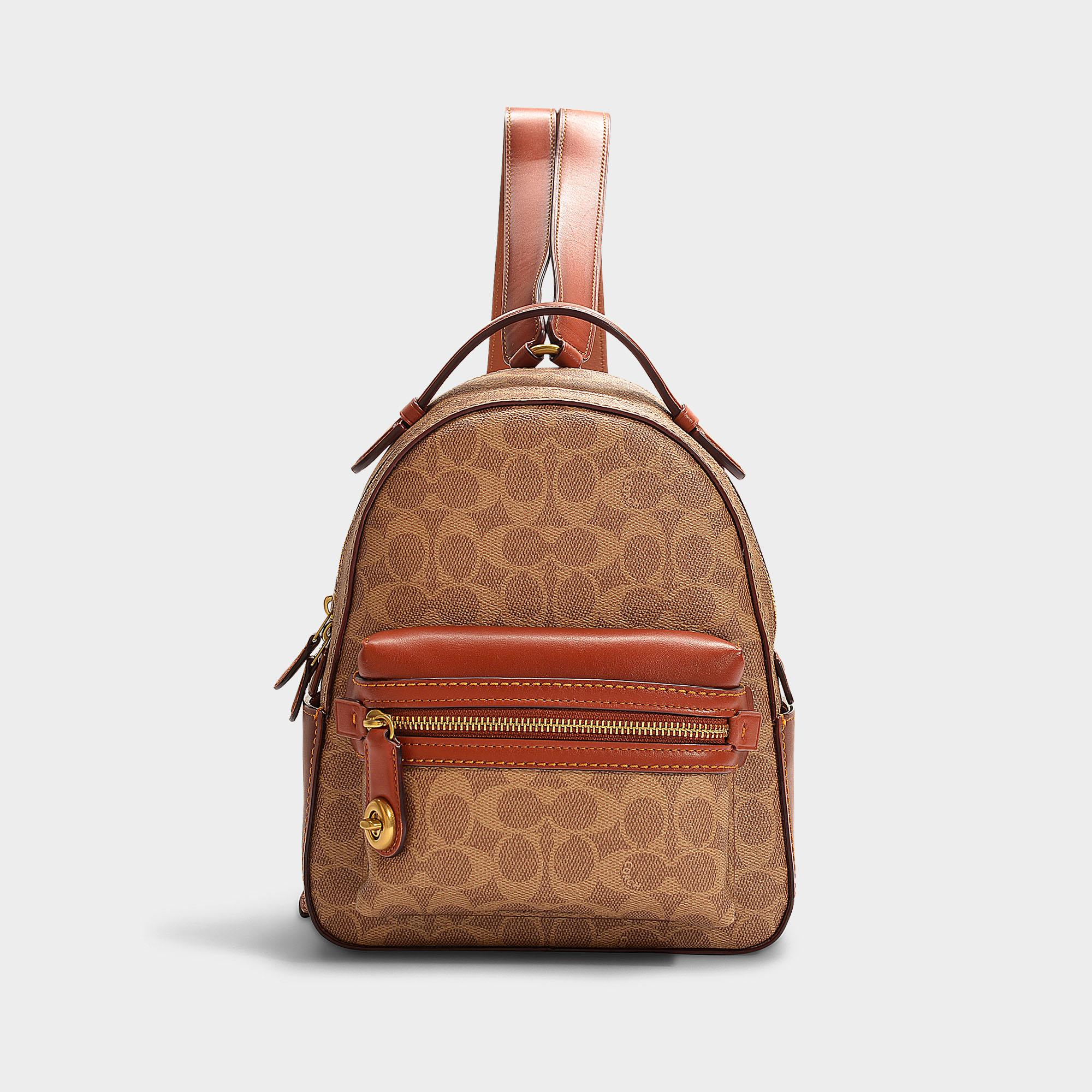 062417416041a where to buy coach backpack canvas login e547e 2b44f
