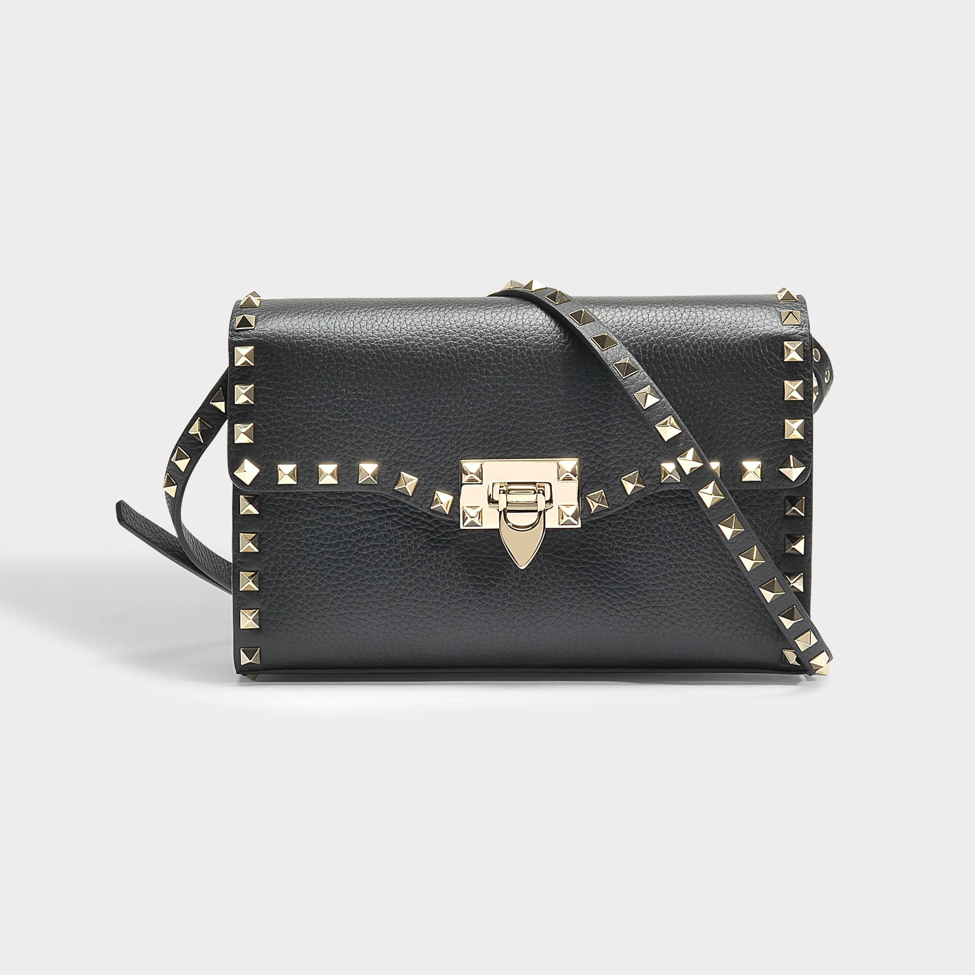 181 Rockstud Medium shoulder bag Valentino SgY0FsH6