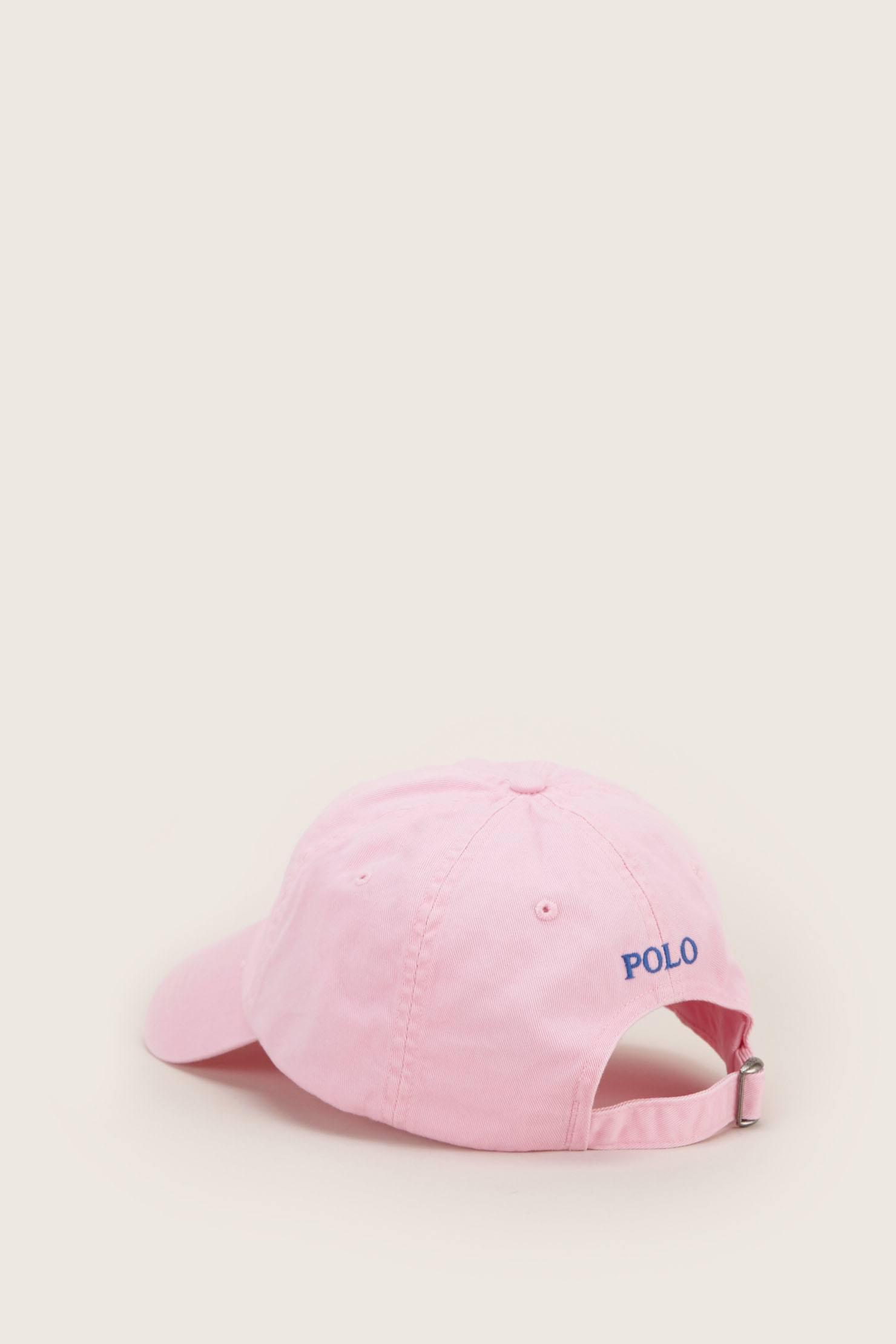 Polo Ralph Lauren Caps in Pink - Lyst c8ec7c1022