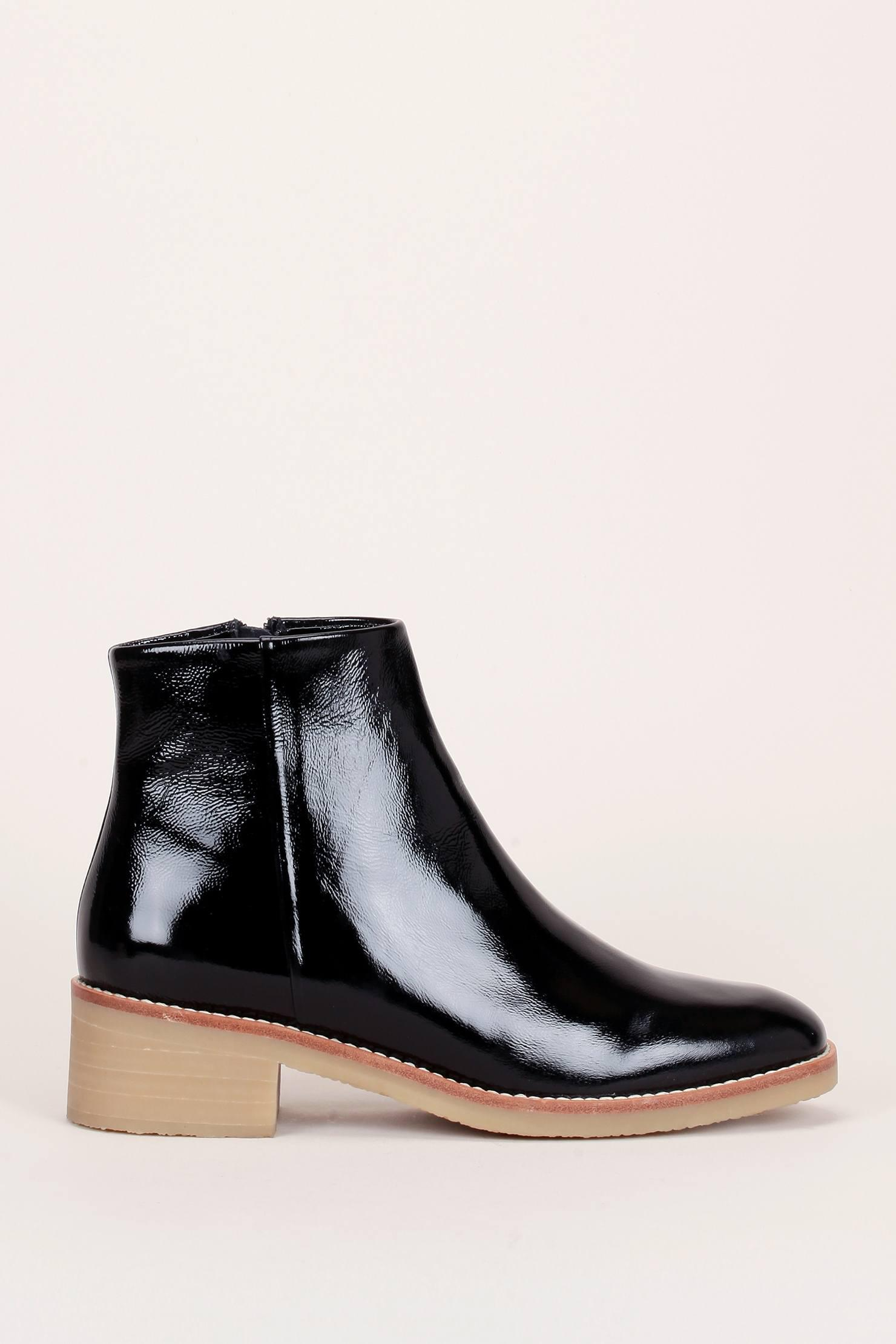 FOOTWEAR - Ankle boots Sessun