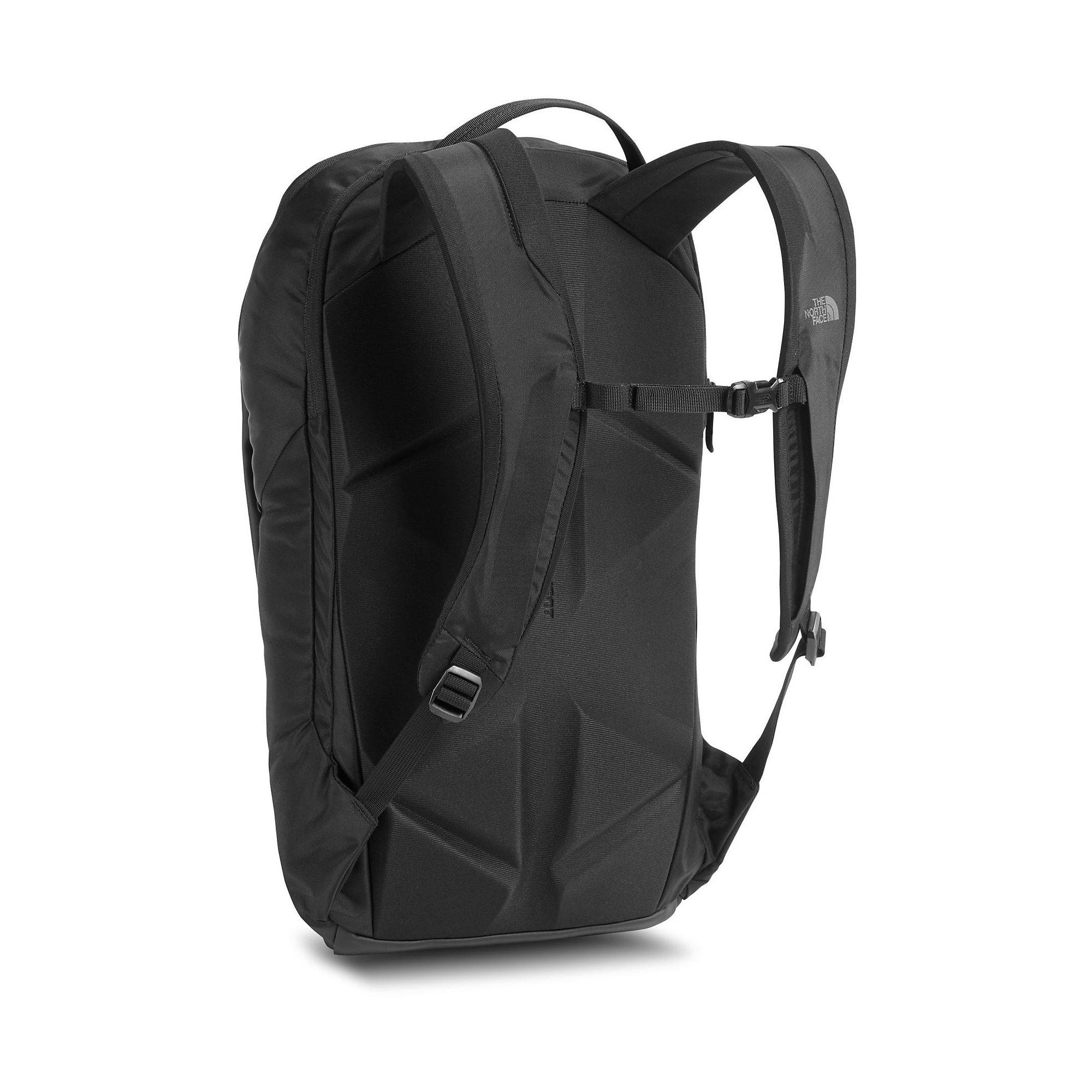 51ac4fe90 The North Face Kabyte Backpack in Black - Lyst
