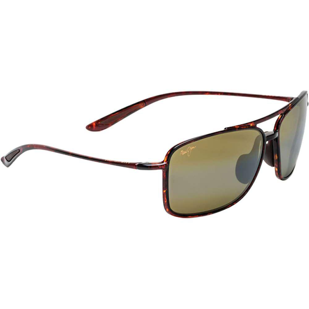 e0e12582901 Lyst - Maui Jim Kaupo Gap Polarized Sunglasses for Men
