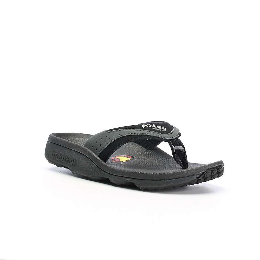 54d4a673ca08f3 Lyst - Montrail Molokini Ii Sandal in Black