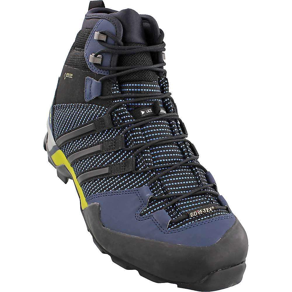 03dcb6acd4720 Lyst - adidas Terrex Scope High Gtx Boot in Blue for Men