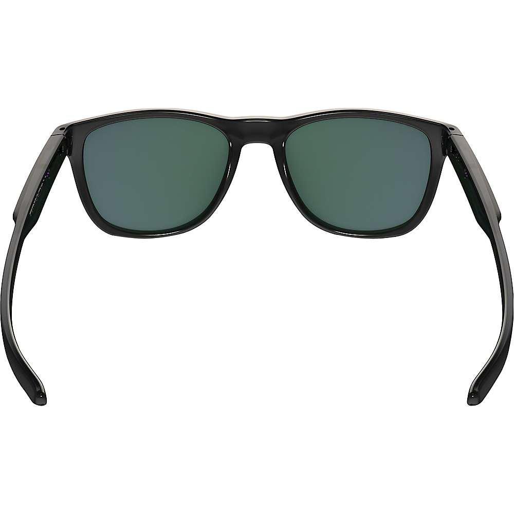 9f4186512a Lyst - Oakley Trillbe X Polarized Sunglasses in Black for Men