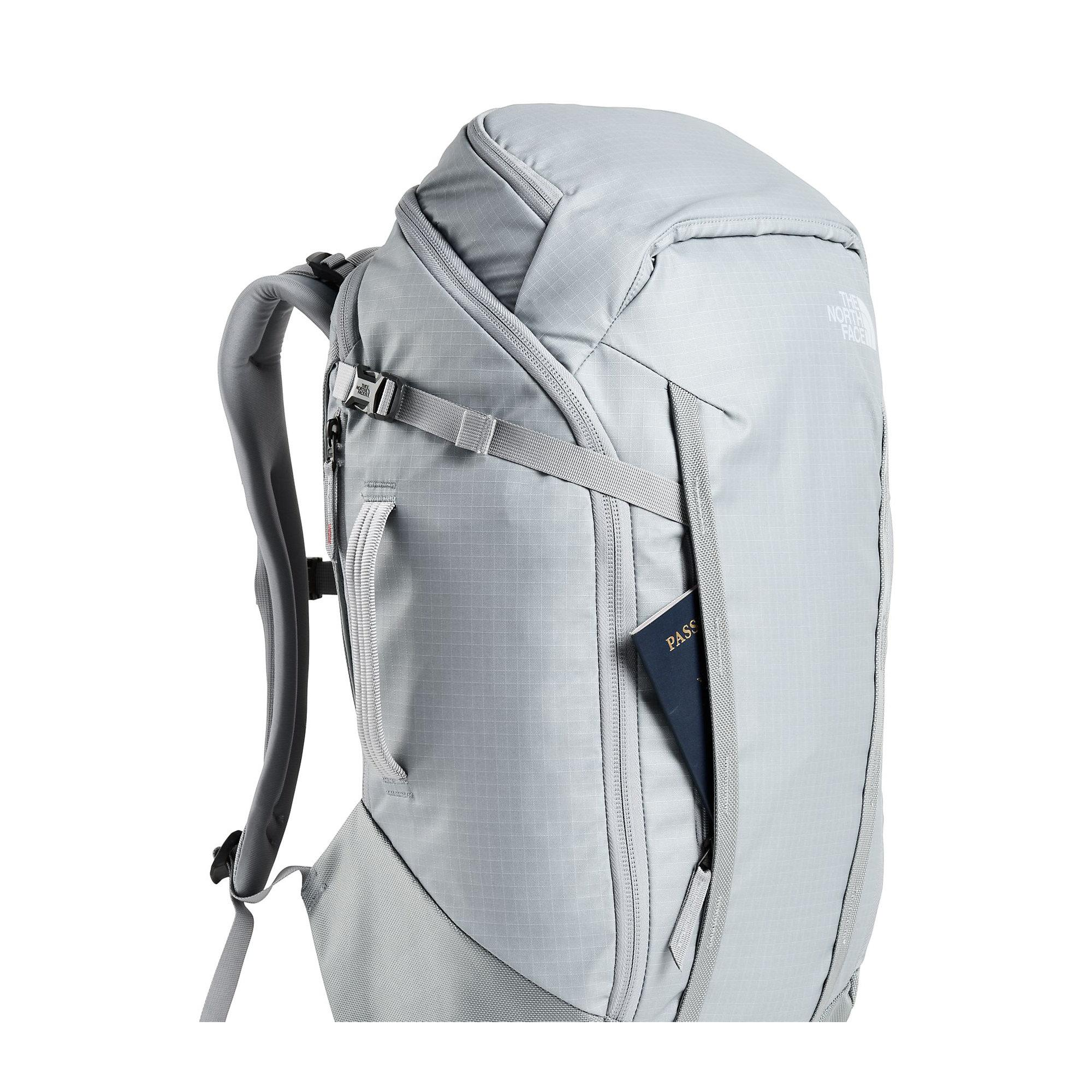 27f55b76f9 The North Face - Gray Stratoliner Pack - Lyst. View fullscreen