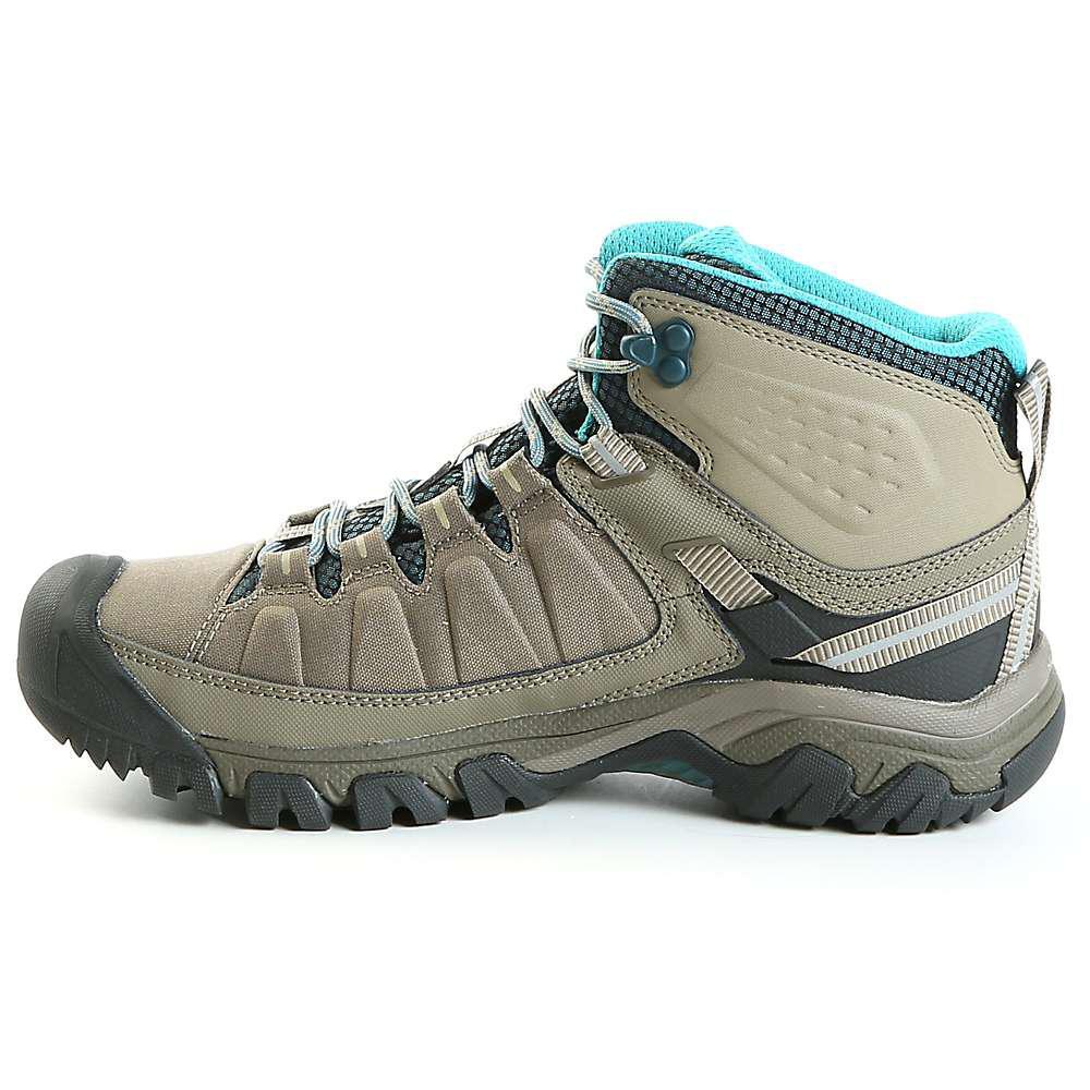 bd8d80e659a2 Lyst - Keen Targhee Exp Mid Waterproof Shoe in Blue