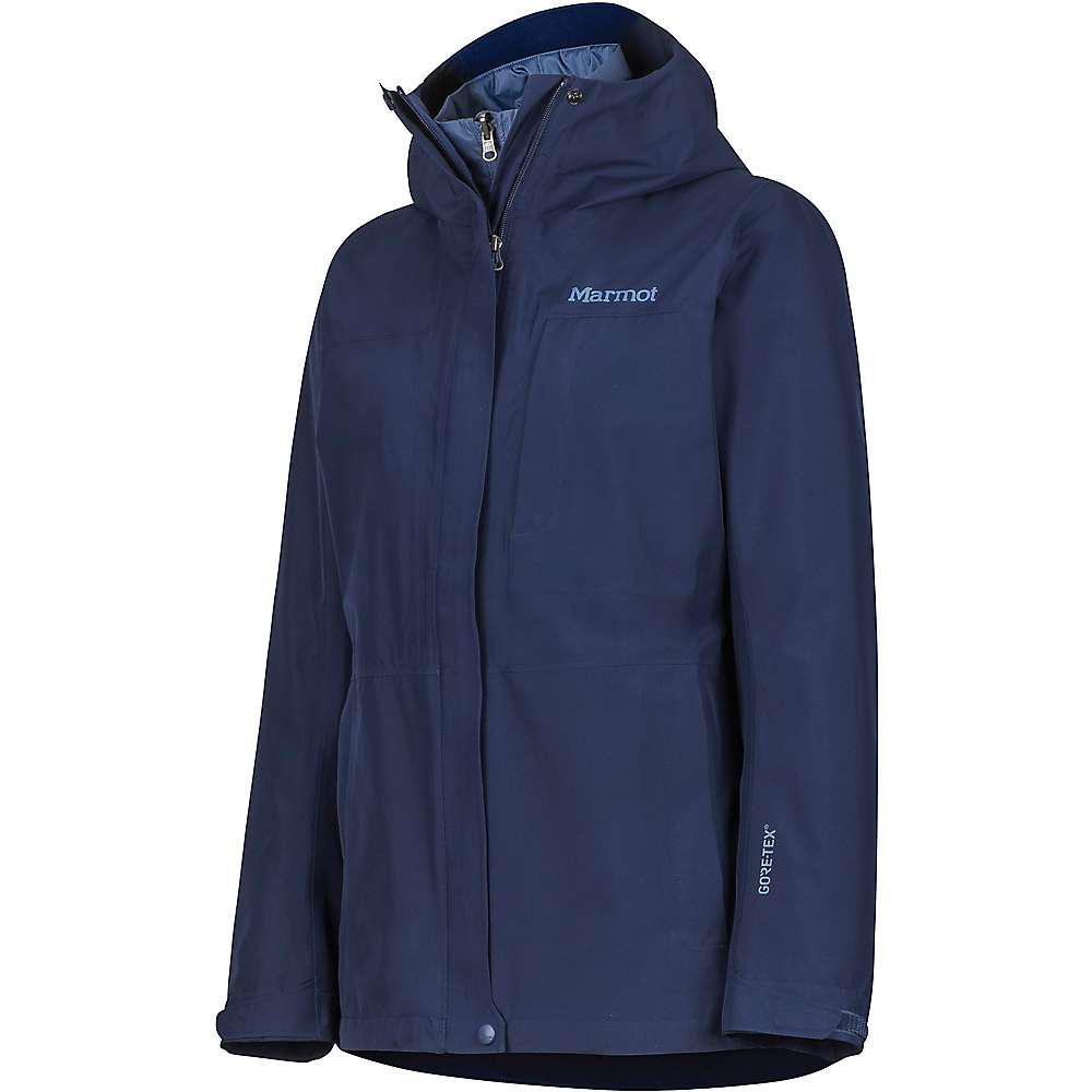 7654faeccb3 Lyst - Marmot Minimalist Comp Jacket in Blue