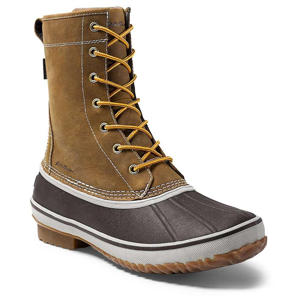 06ecf97e598 Lyst - Eddie Bauer Hunt Pac Boot in Brown for Men