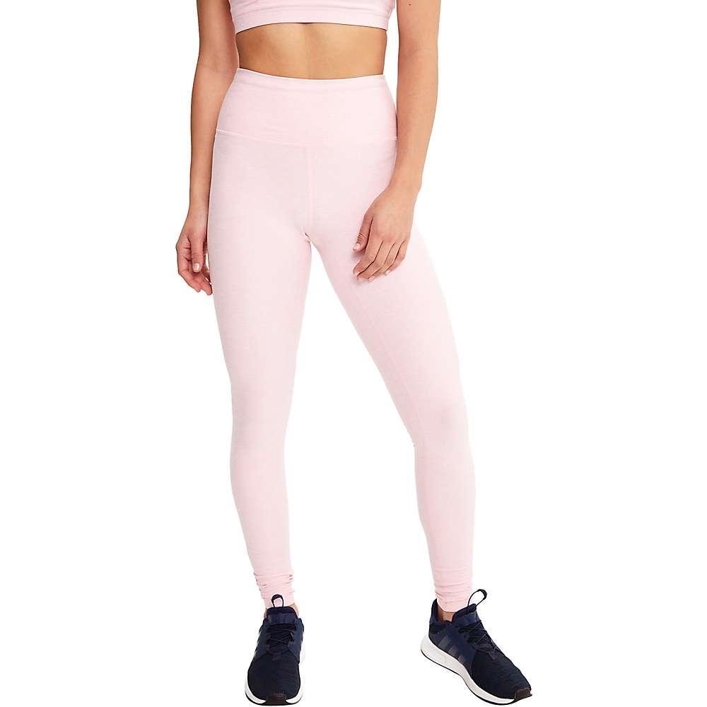 ab9e1ef3f1 Lyst - Lolë Half Moon High-waist LEGGING in Pink - Save 1%