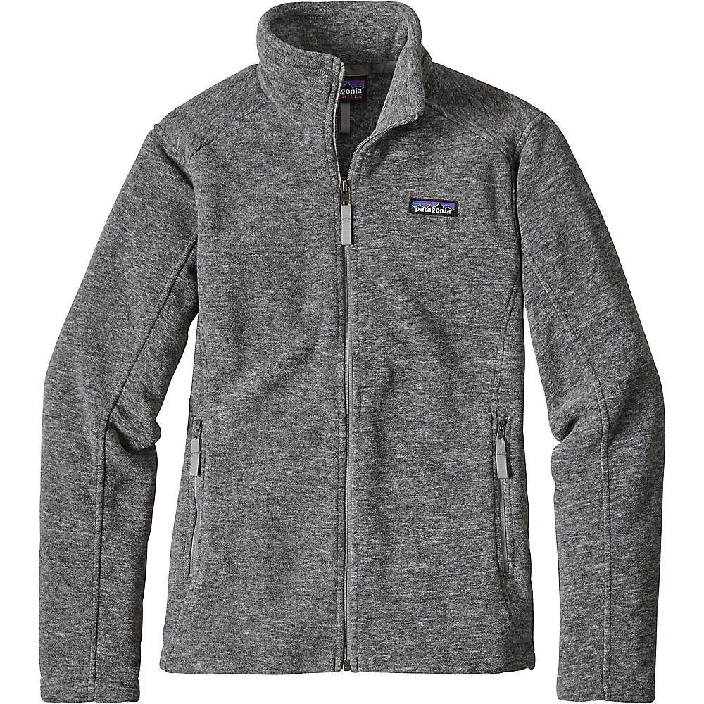 870404bc86e56 Lyst - Patagonia Classic Synchilla Jacket in Gray